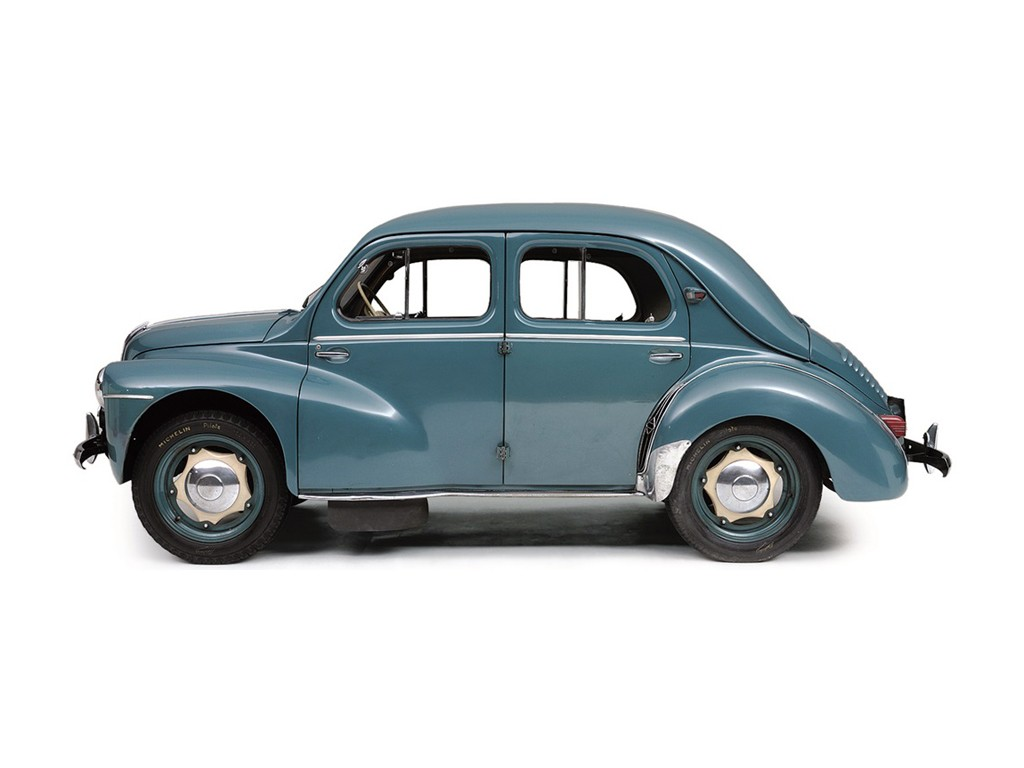 renault 4 cv specs  u0026 photos