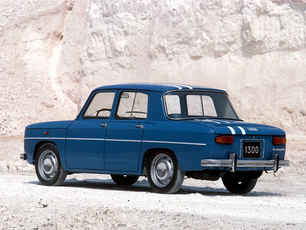 renault 8 gordini specs 1964 1965 1966 1967 1968 1969 1970 autoevolution. Black Bedroom Furniture Sets. Home Design Ideas