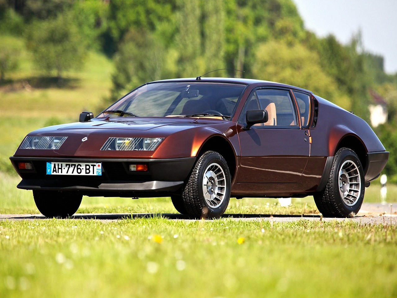 renault alpine a310 specs photos 1977 1978 1979. Black Bedroom Furniture Sets. Home Design Ideas