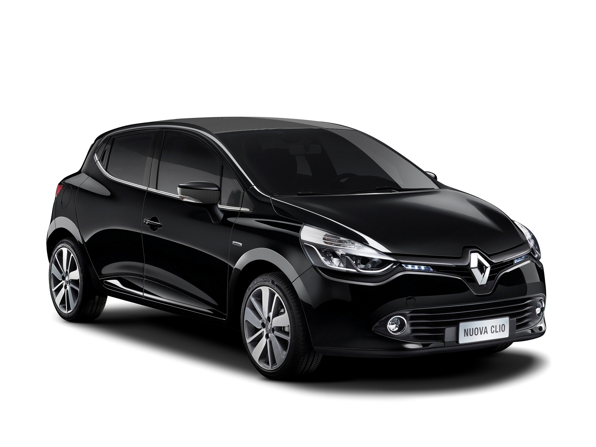 renault clio 5 doors 2012 2013 2014 2015 2016 autoevolution. Black Bedroom Furniture Sets. Home Design Ideas