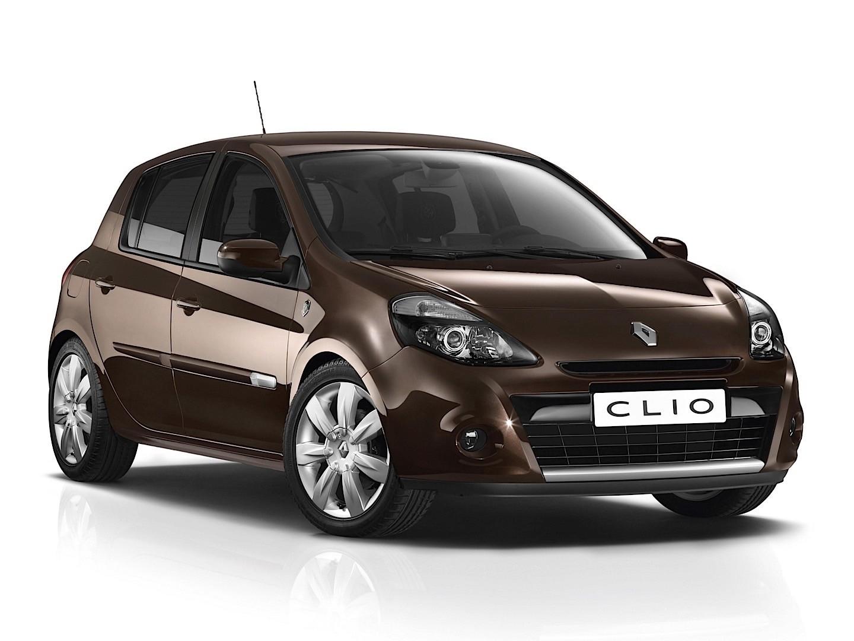 renault clio 5 doors specs photos 2009 2010 2011 2012 autoevolution. Black Bedroom Furniture Sets. Home Design Ideas