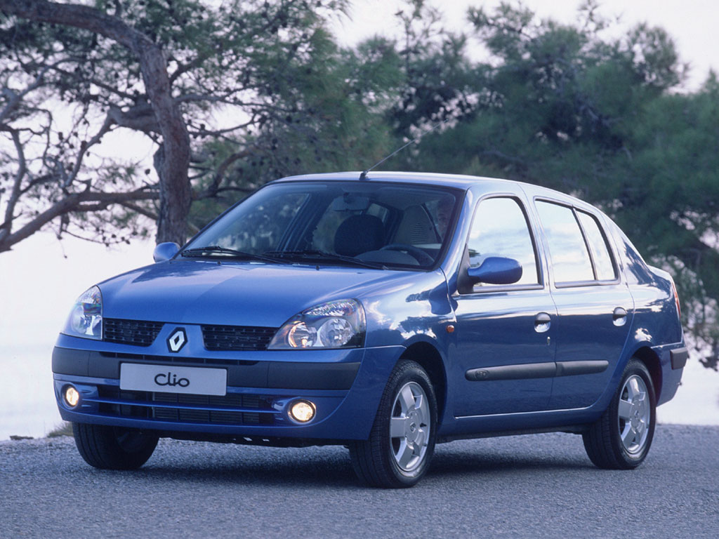 renault clio symbol thalia specs 2002 2003 2004 2005 2006 autoevolution. Black Bedroom Furniture Sets. Home Design Ideas