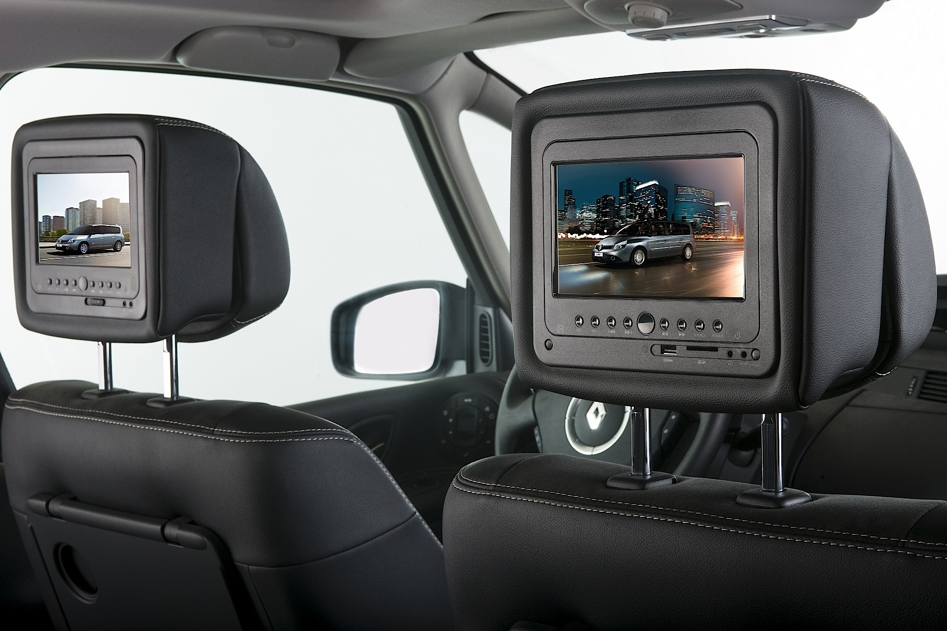 Renault Espace 2006 2007 2008 2009 2010 2011 2012