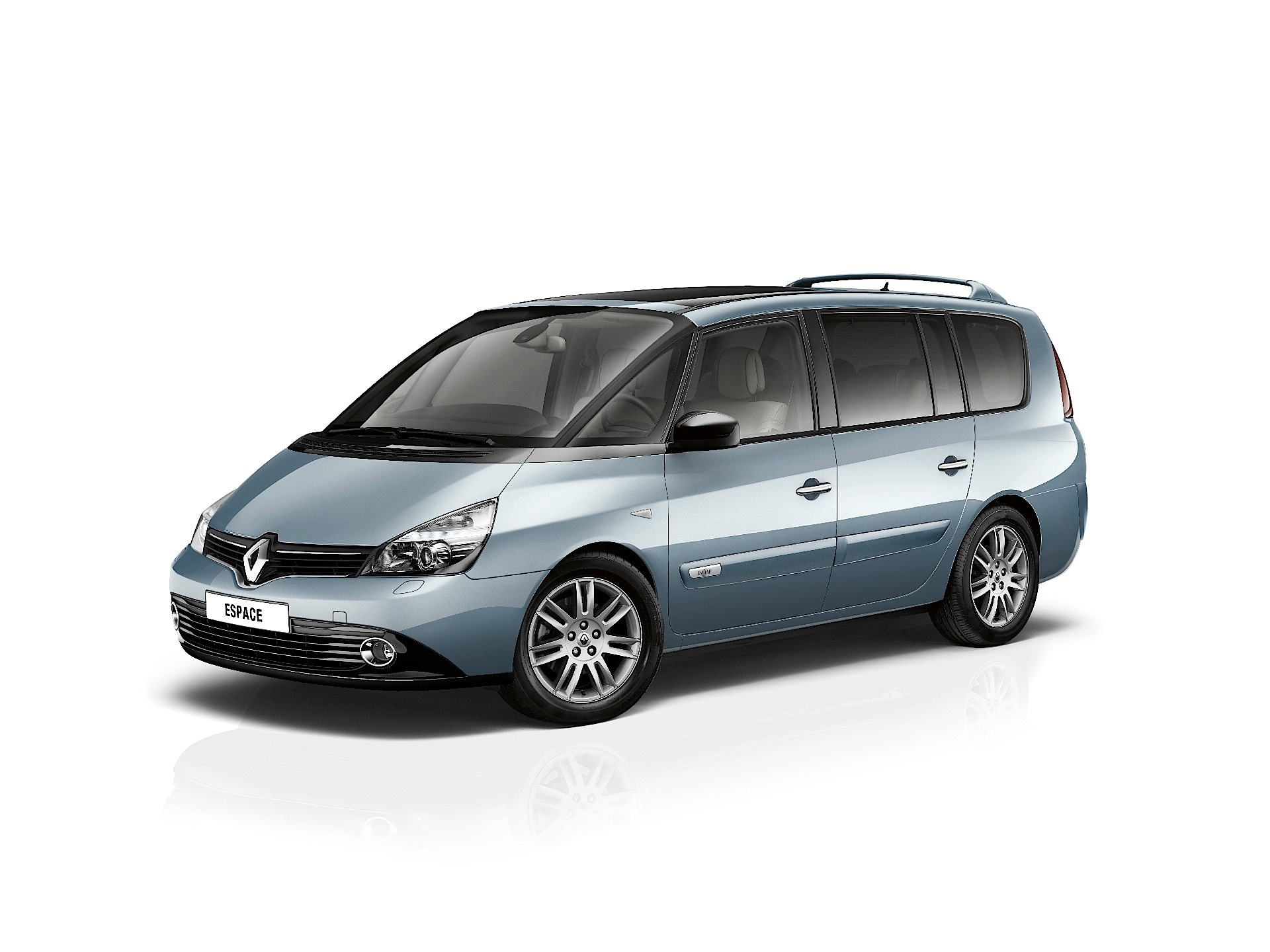 renault espace specs 2006 2007 2008 2009 2010 2011 2012 2013 2014 autoevolution. Black Bedroom Furniture Sets. Home Design Ideas