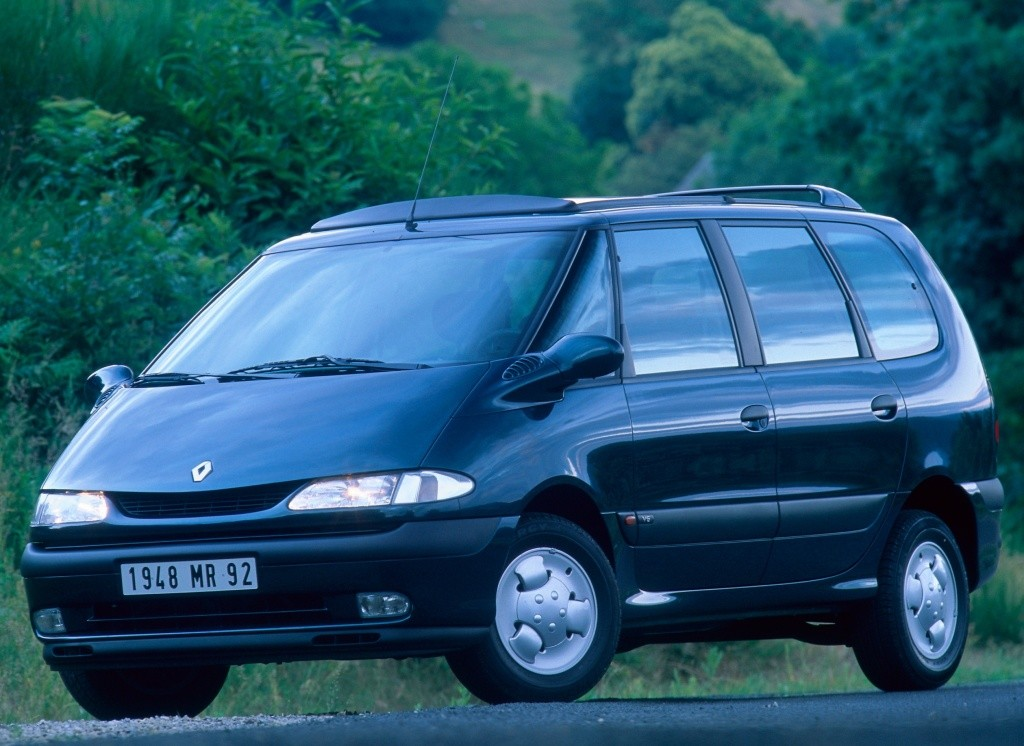 renault espace specs 1997 1998 1999 2000 2001 2002 autoevolution. Black Bedroom Furniture Sets. Home Design Ideas