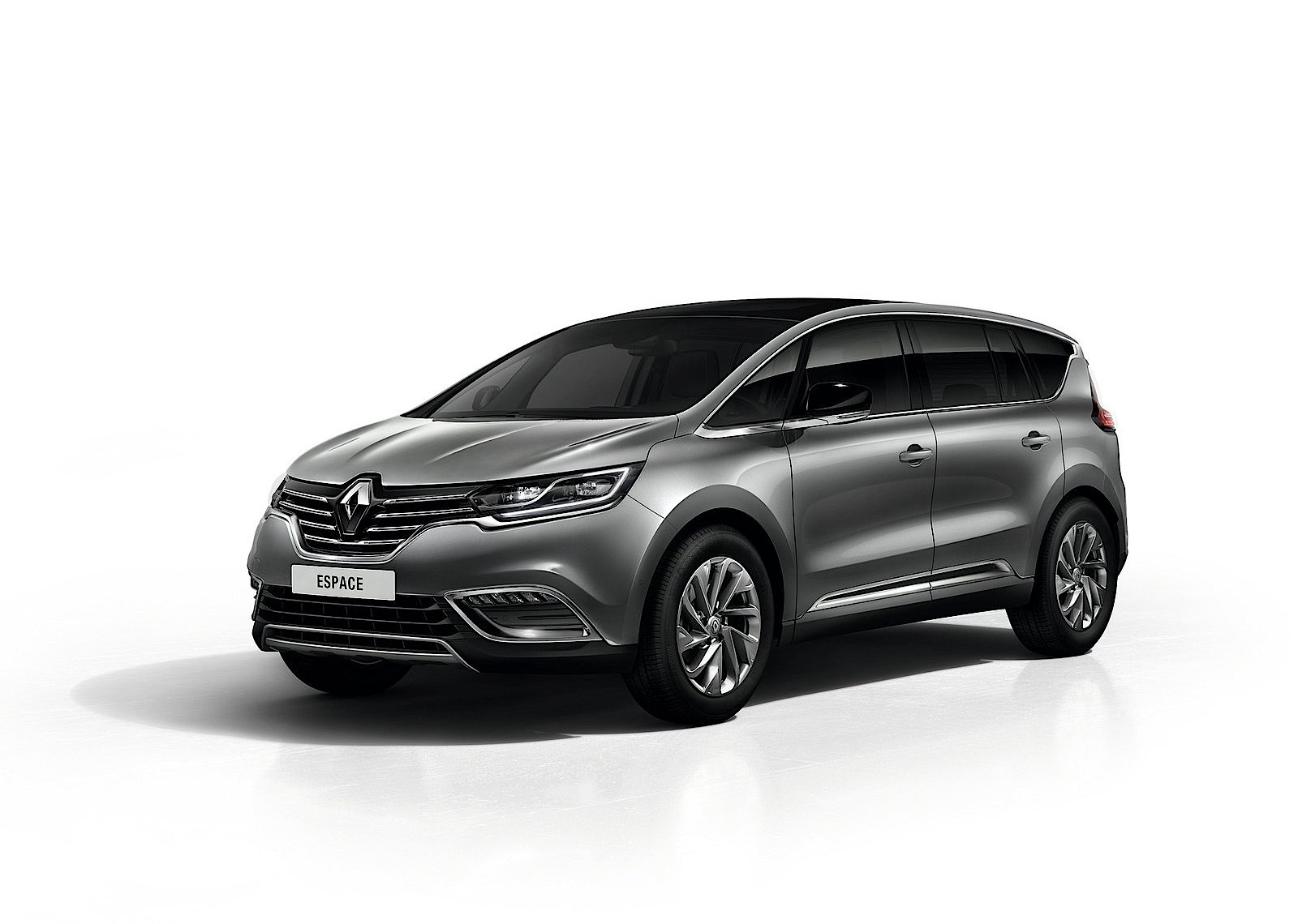 renault espace 2014 2015 2016 autoevolution. Black Bedroom Furniture Sets. Home Design Ideas