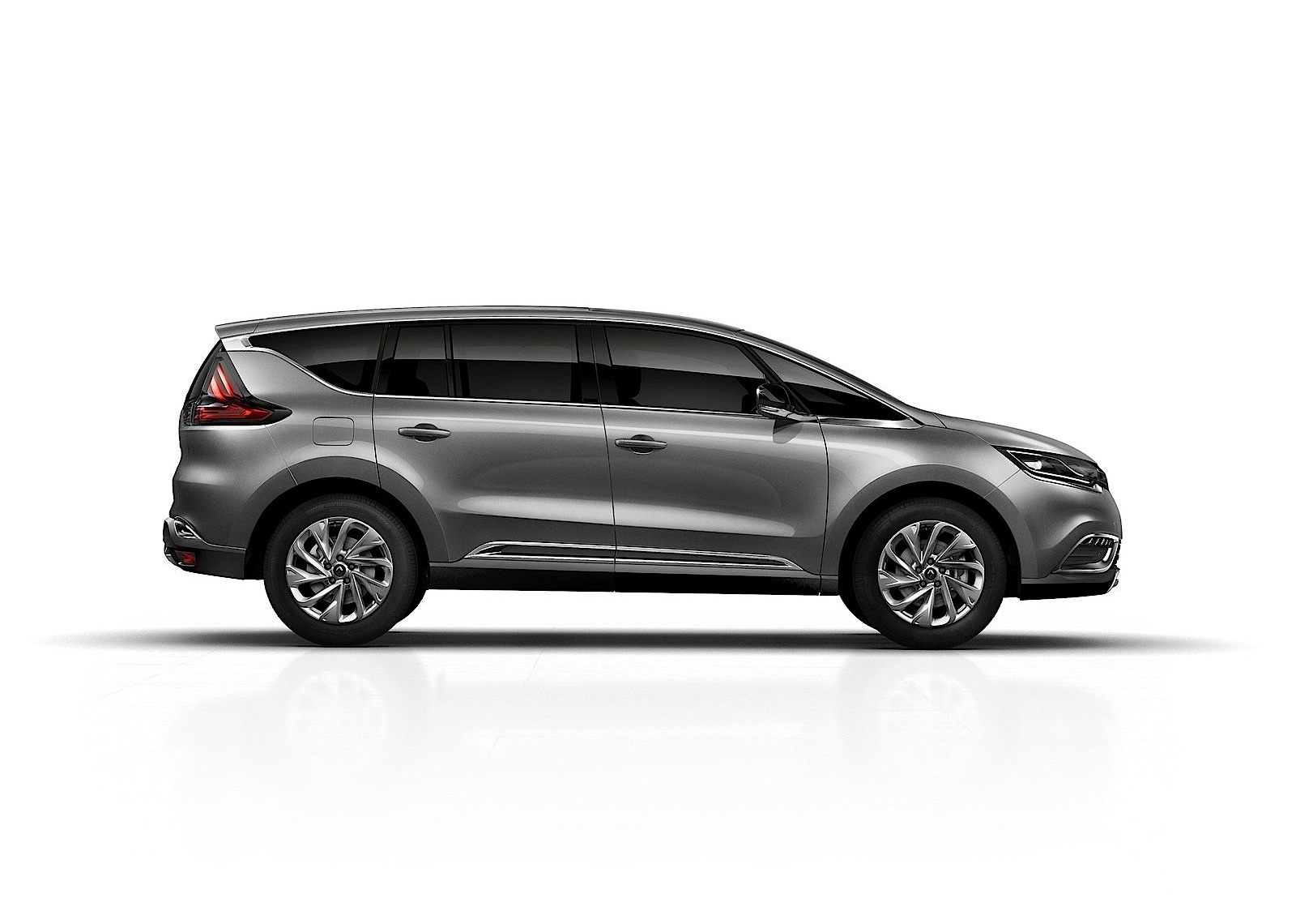 renault espace specs 2014 2015 2016 2017 2018 autoevolution. Black Bedroom Furniture Sets. Home Design Ideas