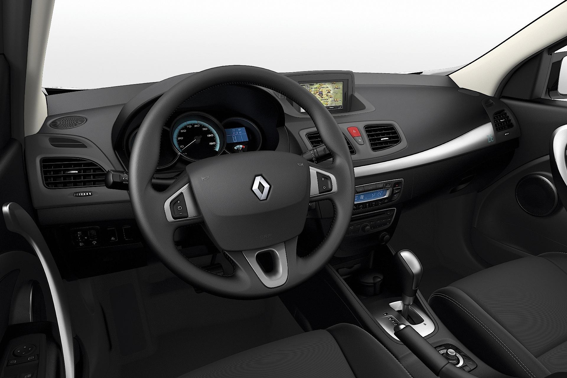 Renault Fluence Ze Specs Photos 2009 2010 2011 2012 2013 2014 Autoevolution