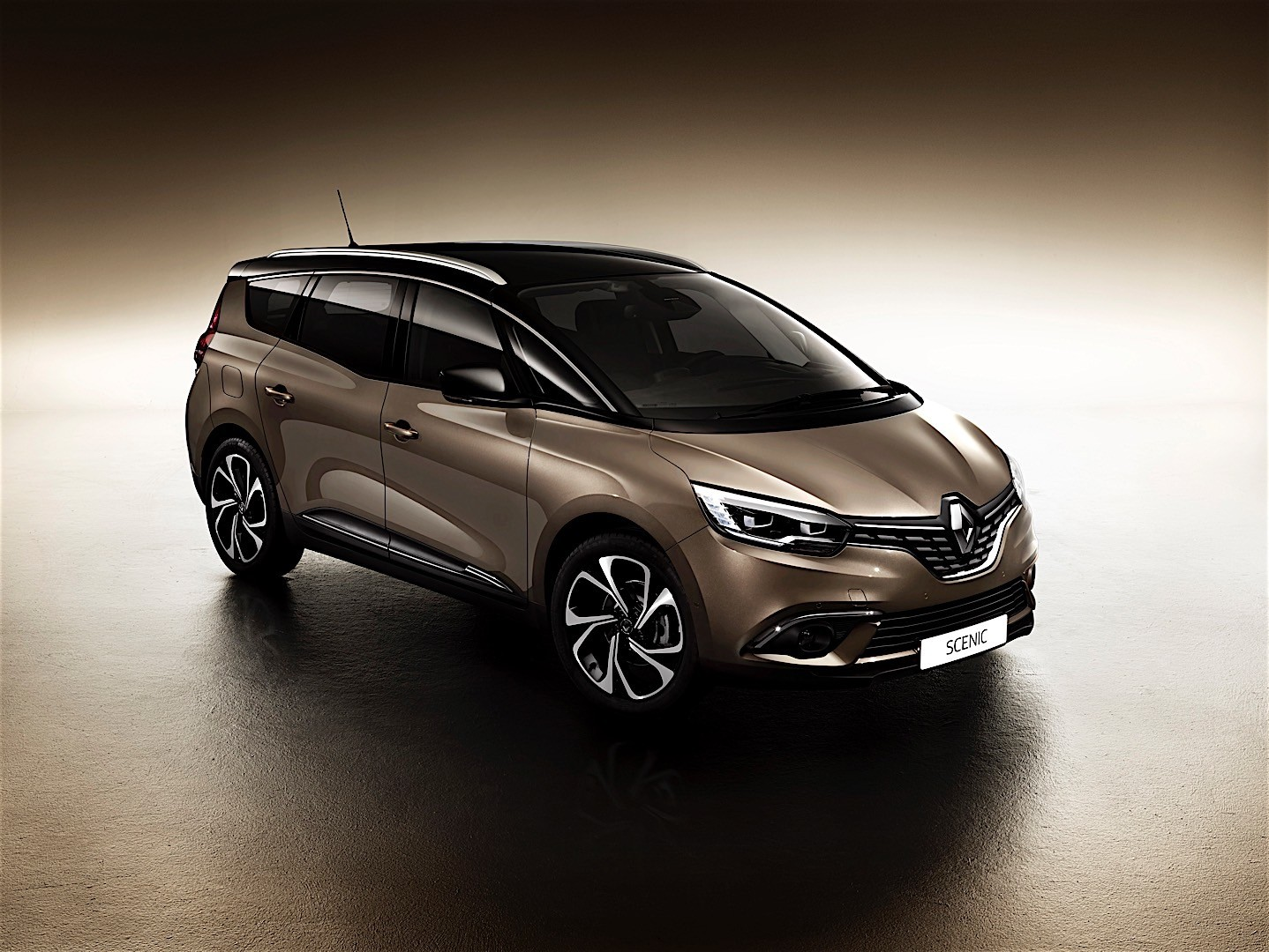 Renault Grand Scenic Specs Amp Photos 2016 2017 2018