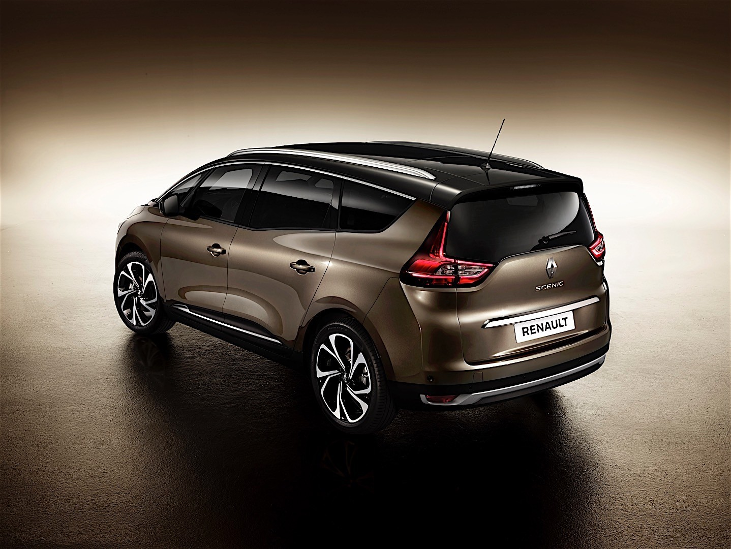 renault grand scenic specs photos 2016 2017 2018 autoevolution. Black Bedroom Furniture Sets. Home Design Ideas