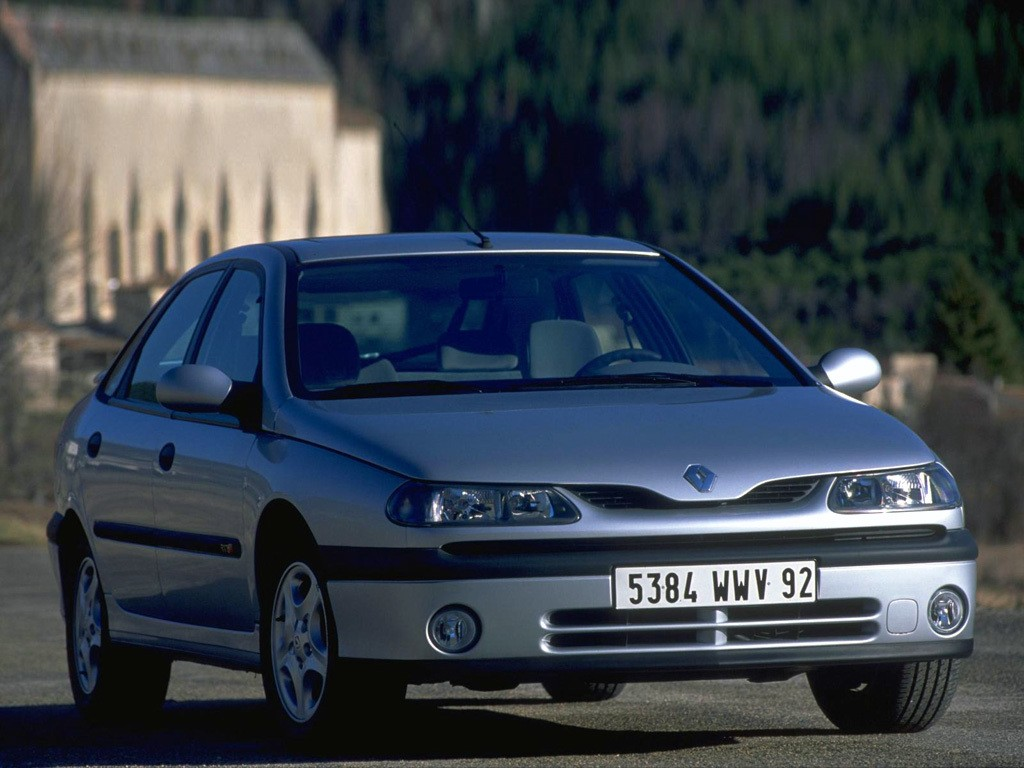 renault laguna specs photos 1998 1999 2000 2001 autoevolution. Black Bedroom Furniture Sets. Home Design Ideas