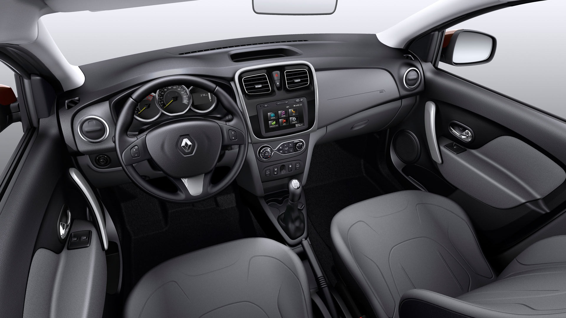 Renault Logan Specs  U0026 Photos
