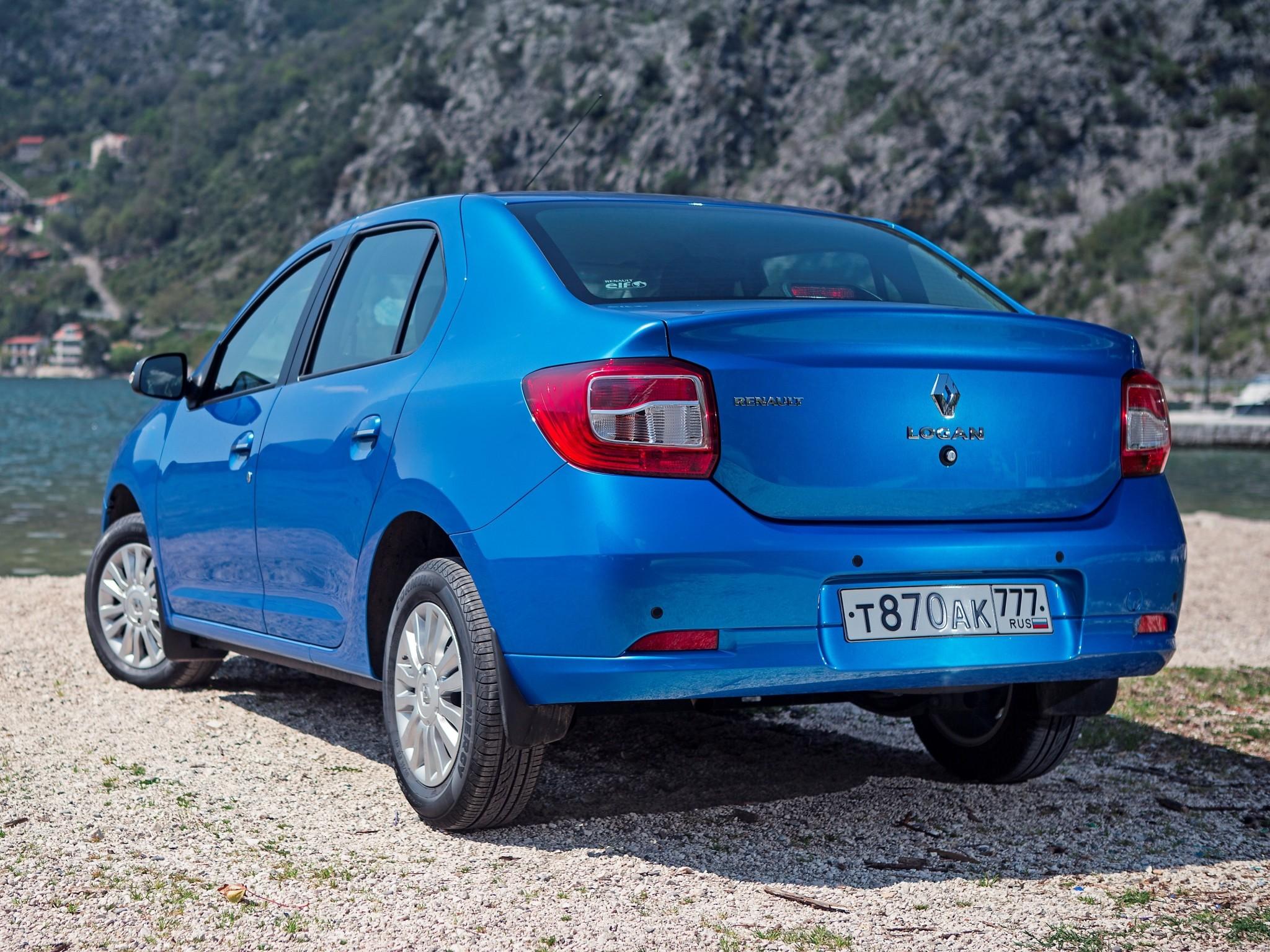 Renault Logan Specs  U0026 Photos