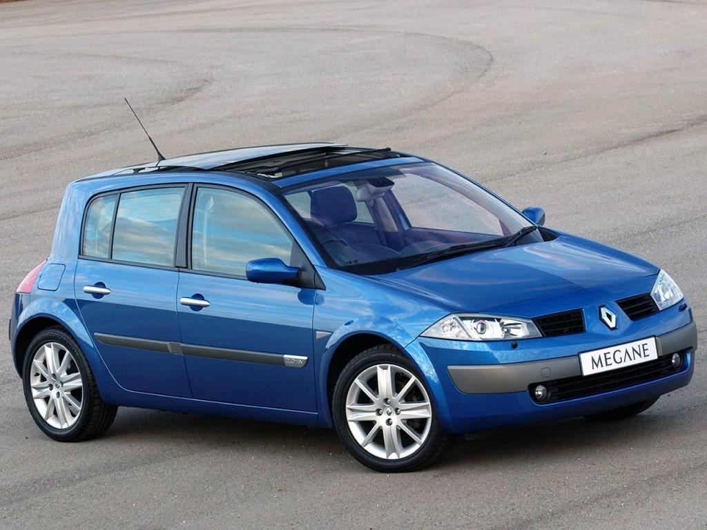5 Star Auto Sales >> RENAULT Megane 5 Doors specs & photos - 2002, 2003, 2004, 2005, 2006 - autoevolution