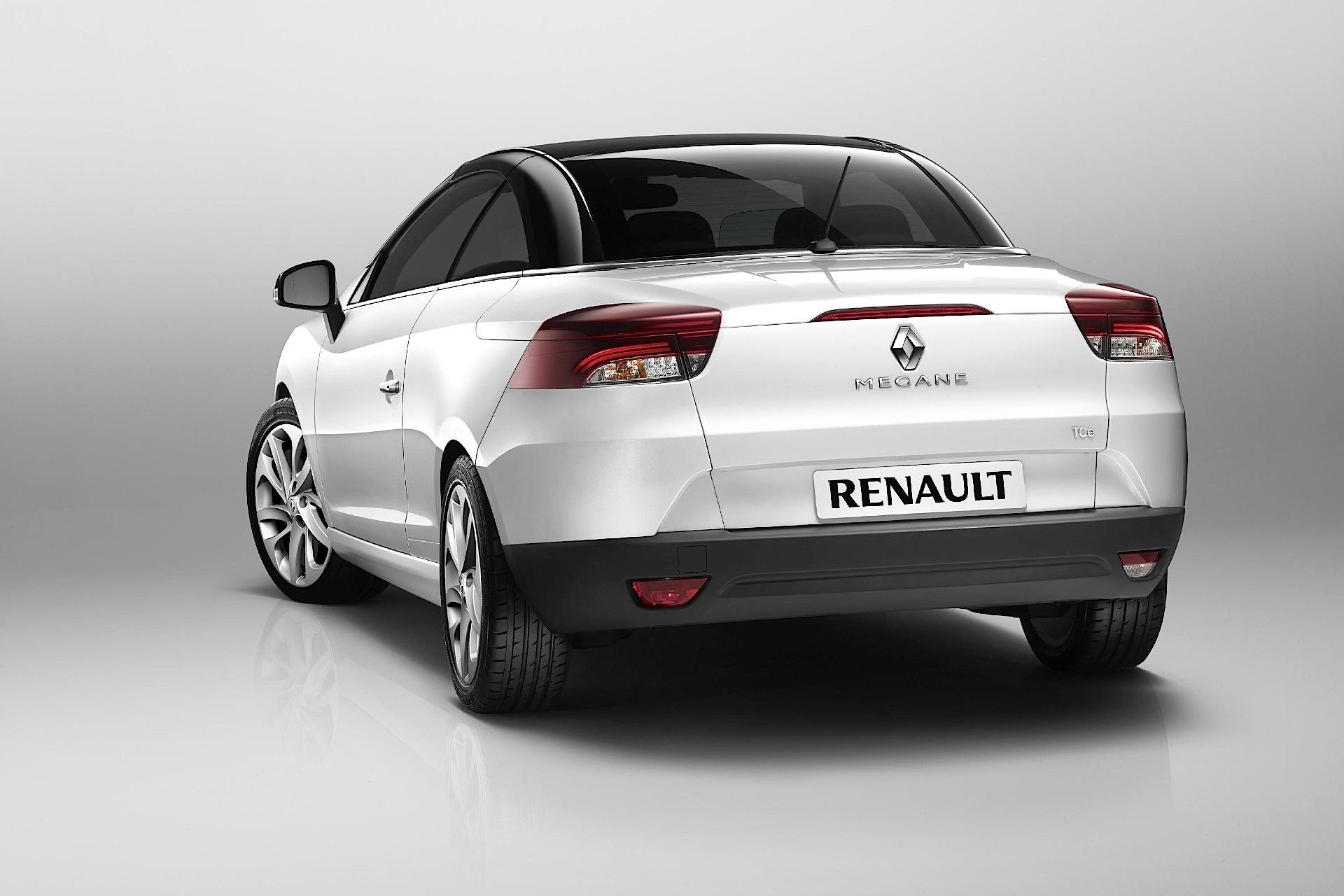 renault megane coupe cabrio specs 2010 2011 2012 2013 autoevolution. Black Bedroom Furniture Sets. Home Design Ideas