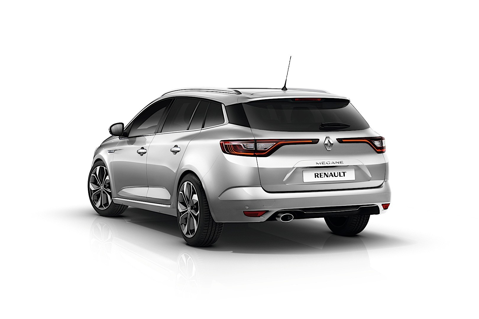 renault megane estate 2016 autoevolution. Black Bedroom Furniture Sets. Home Design Ideas