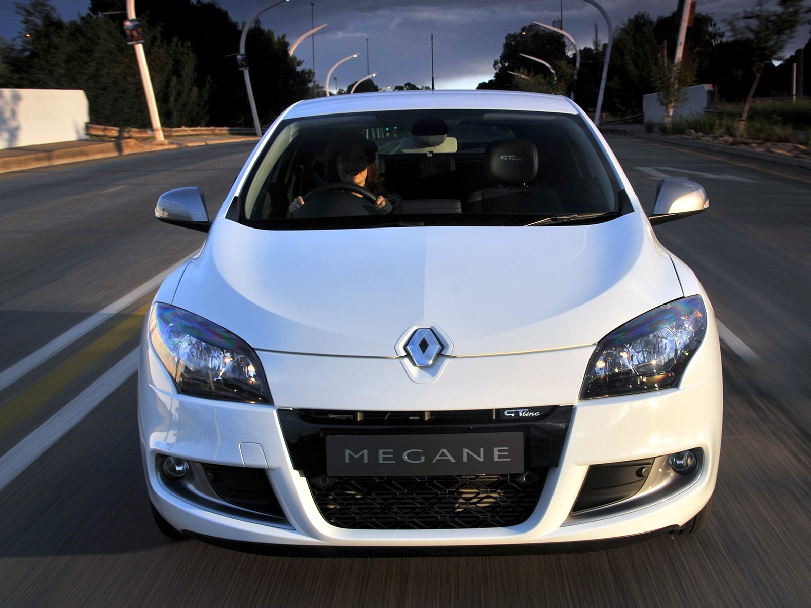Renault Megane Gt 3 Doors Specs Photos 2010 2011 2012 2013