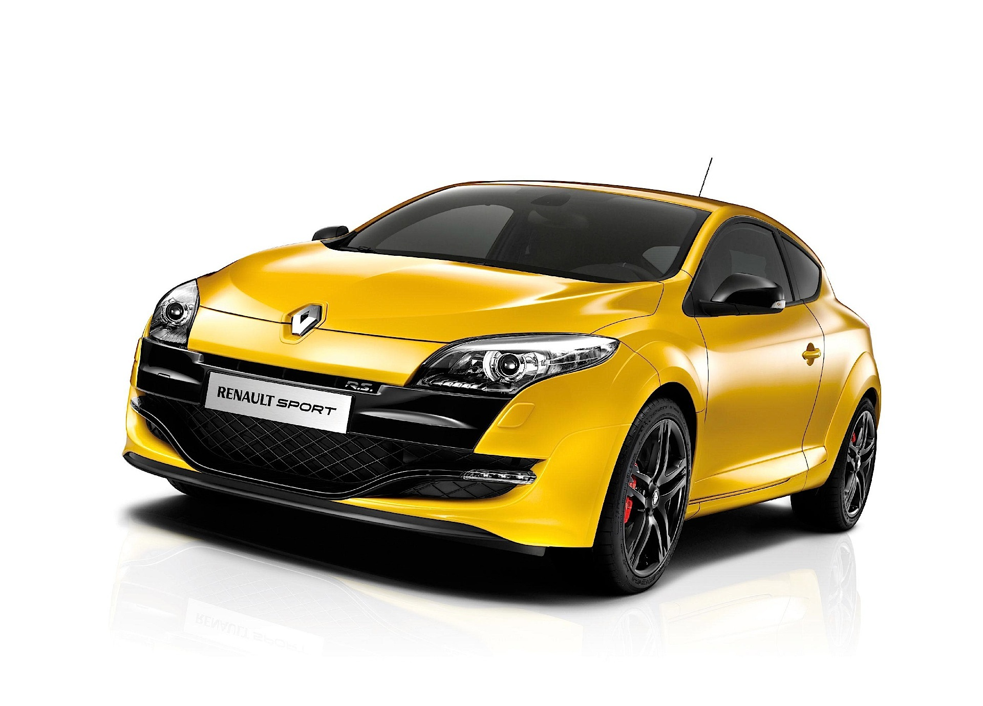 renault megane rs coupe specs photos 2009 2010 2011. Black Bedroom Furniture Sets. Home Design Ideas