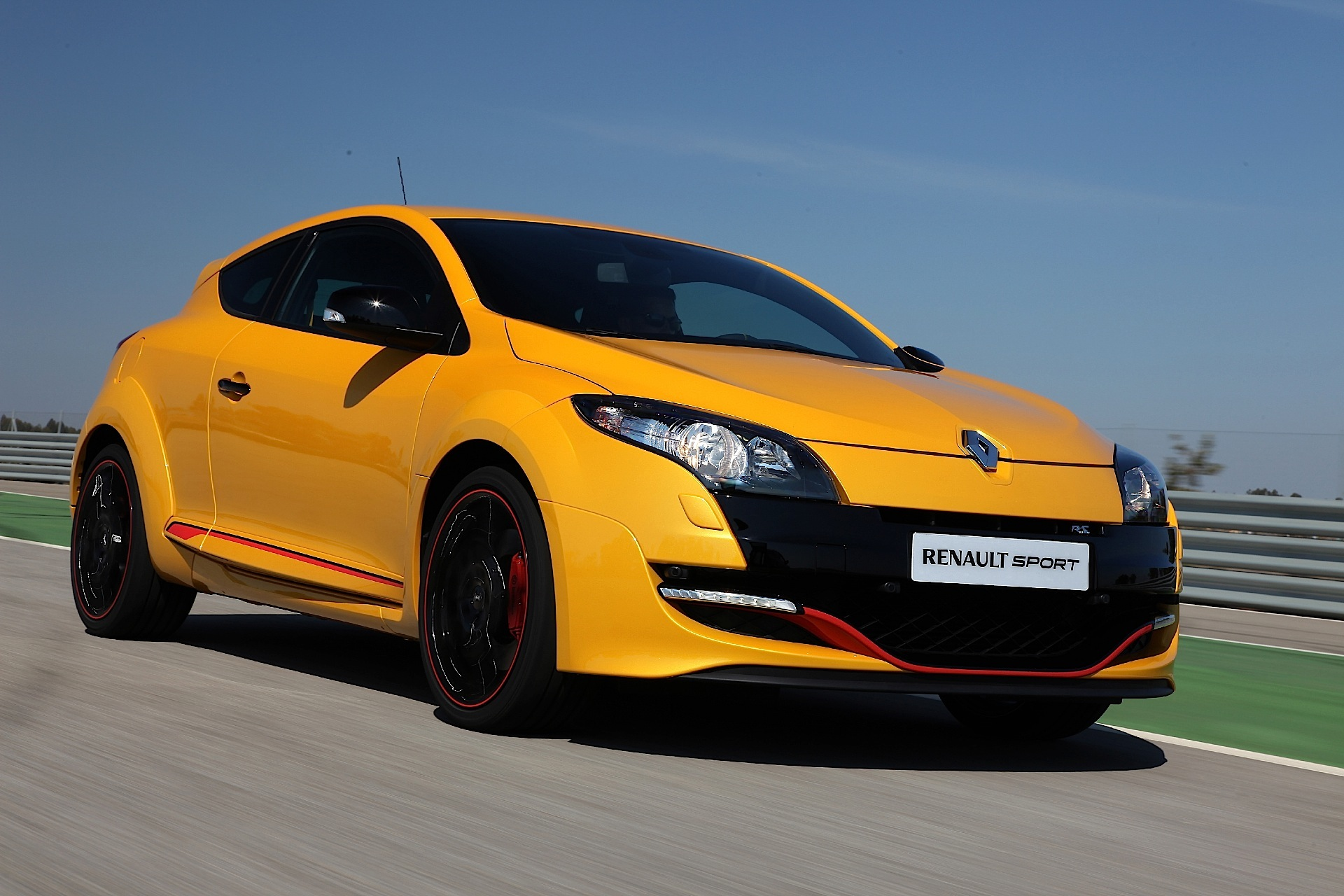 renault megane rs coupe 2009 2010 2011 2012 2013 autoevolution. Black Bedroom Furniture Sets. Home Design Ideas