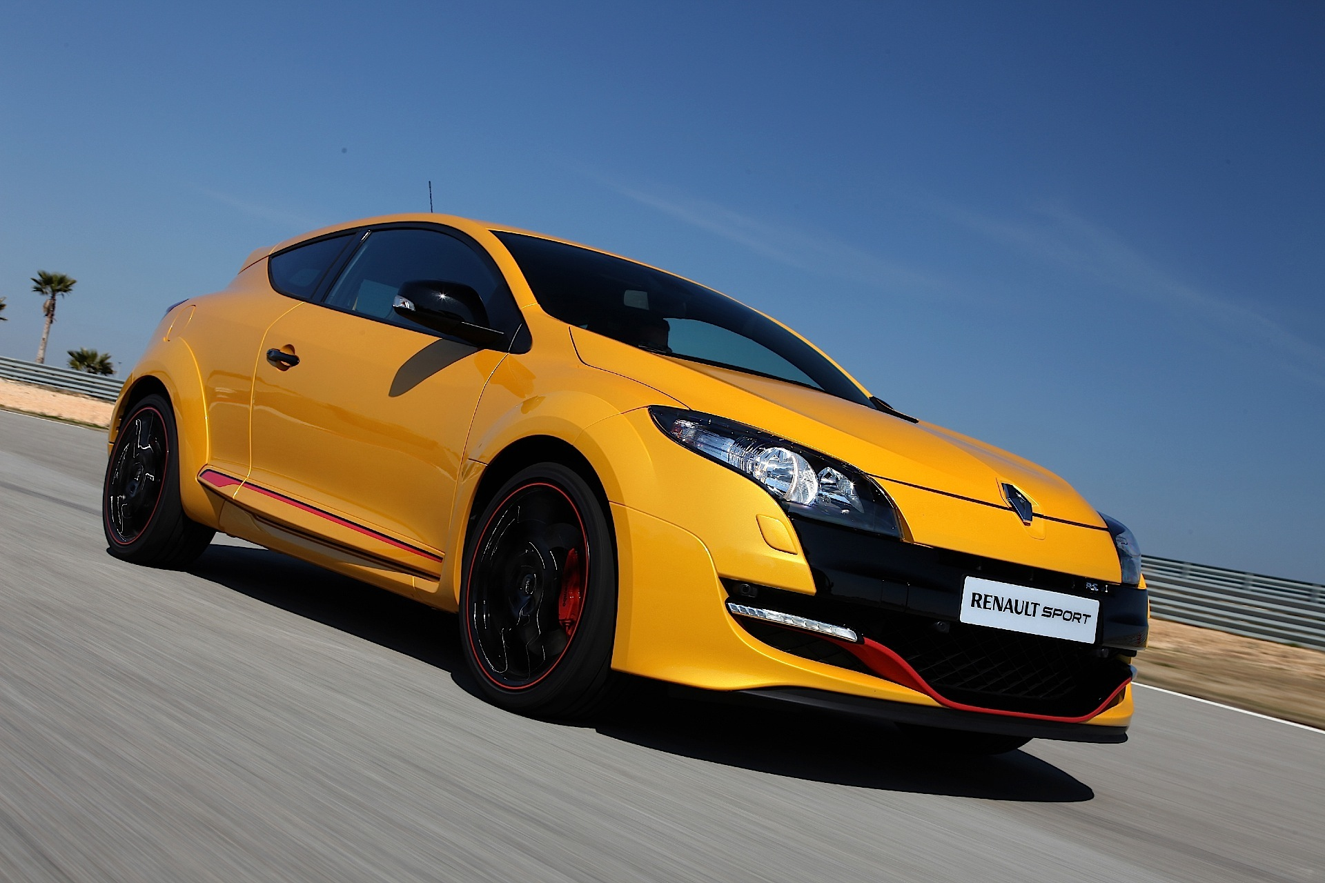 Renault Megane Rs Coupe Specs Amp Photos 2009 2010 2011