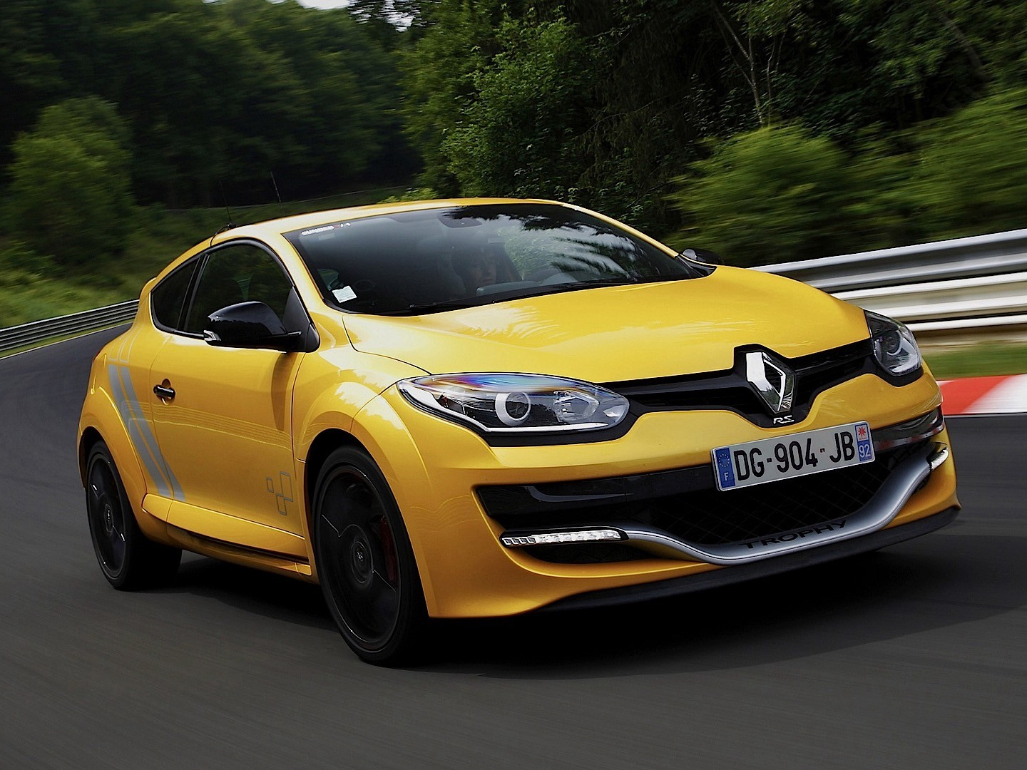 renault megane rs coupe specs photos 2014 2015 2016 2017 autoevolution. Black Bedroom Furniture Sets. Home Design Ideas