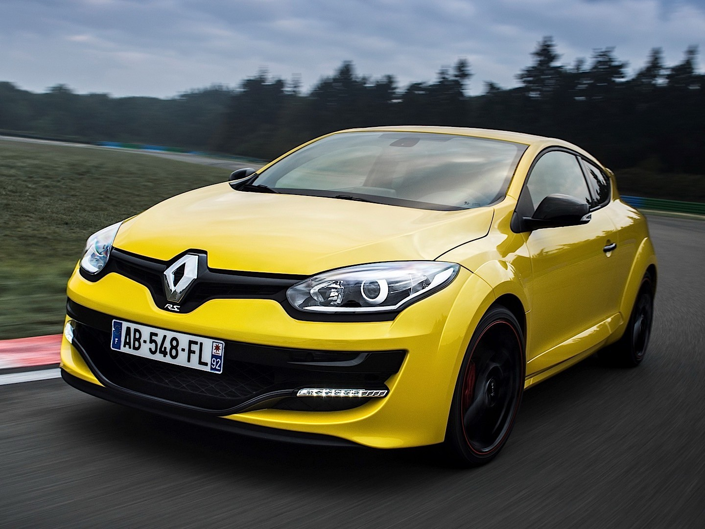 renault megane rs coupe specs 2014 2015 2016 2017