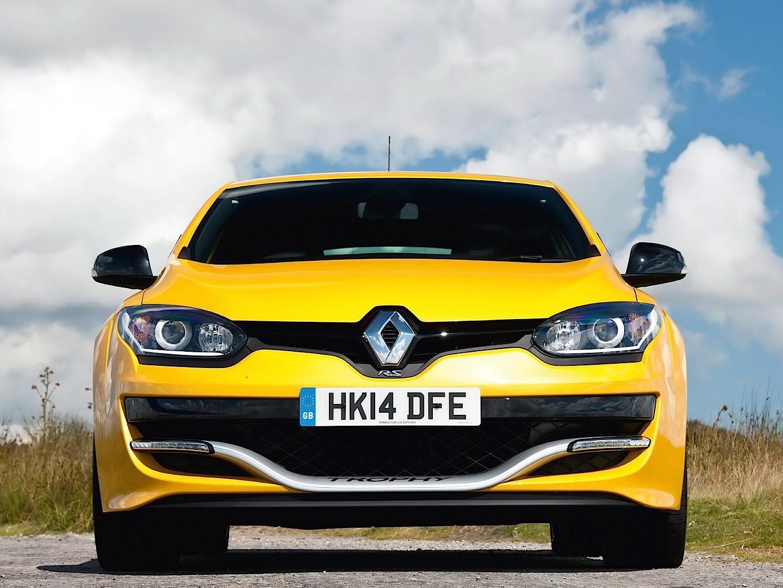 New Renault Megane Rs 2014.html | Autos Weblog