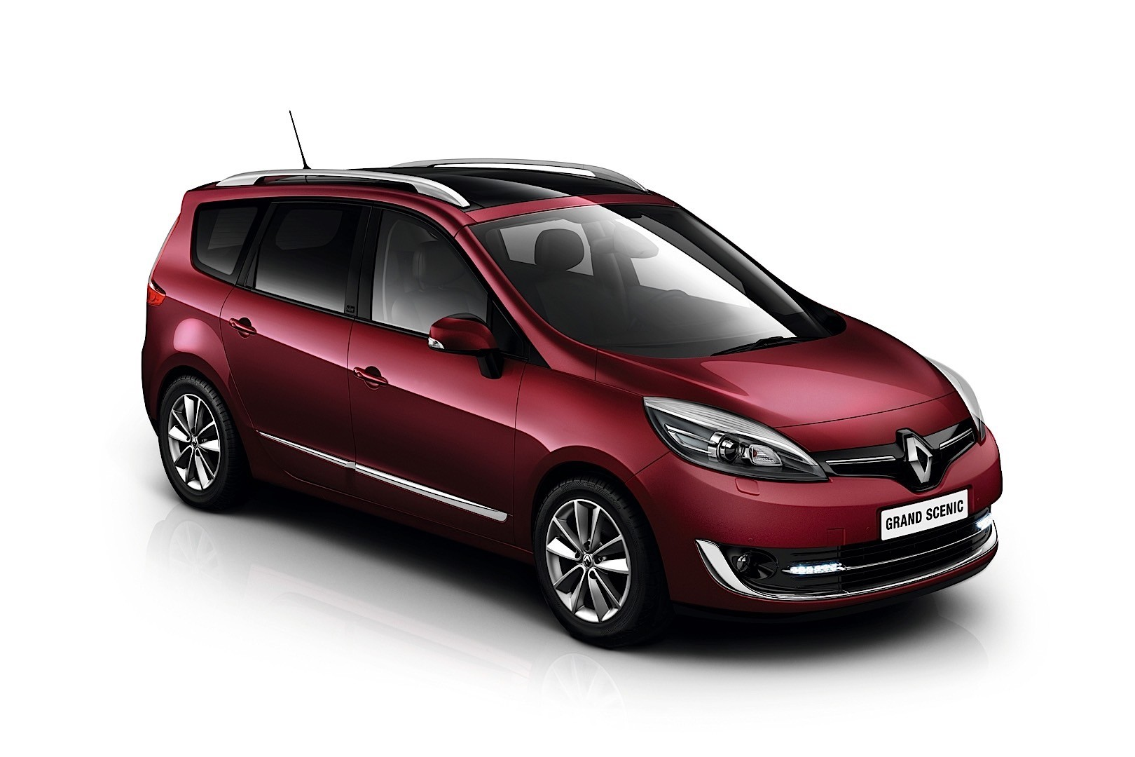 renault scenic specs photos 2013 2014 2015 2016 autoevolution. Black Bedroom Furniture Sets. Home Design Ideas