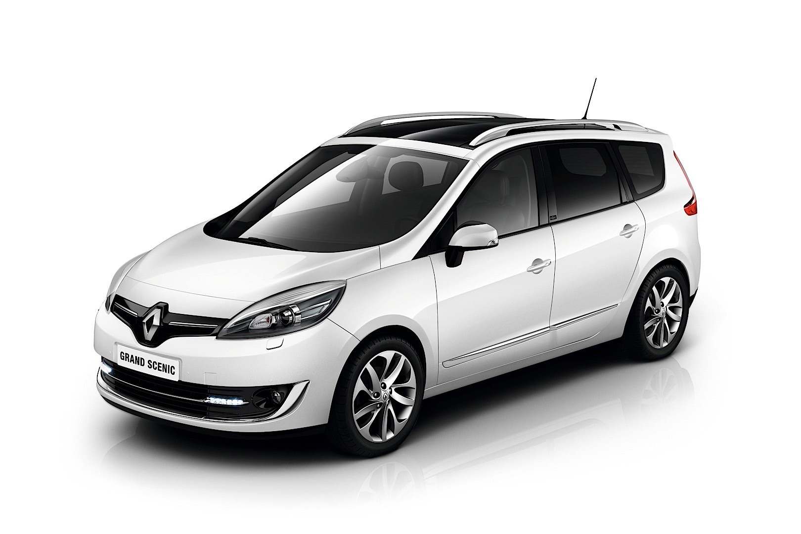 renault scenic specs 2013 2014 2015 2016 autoevolution. Black Bedroom Furniture Sets. Home Design Ideas