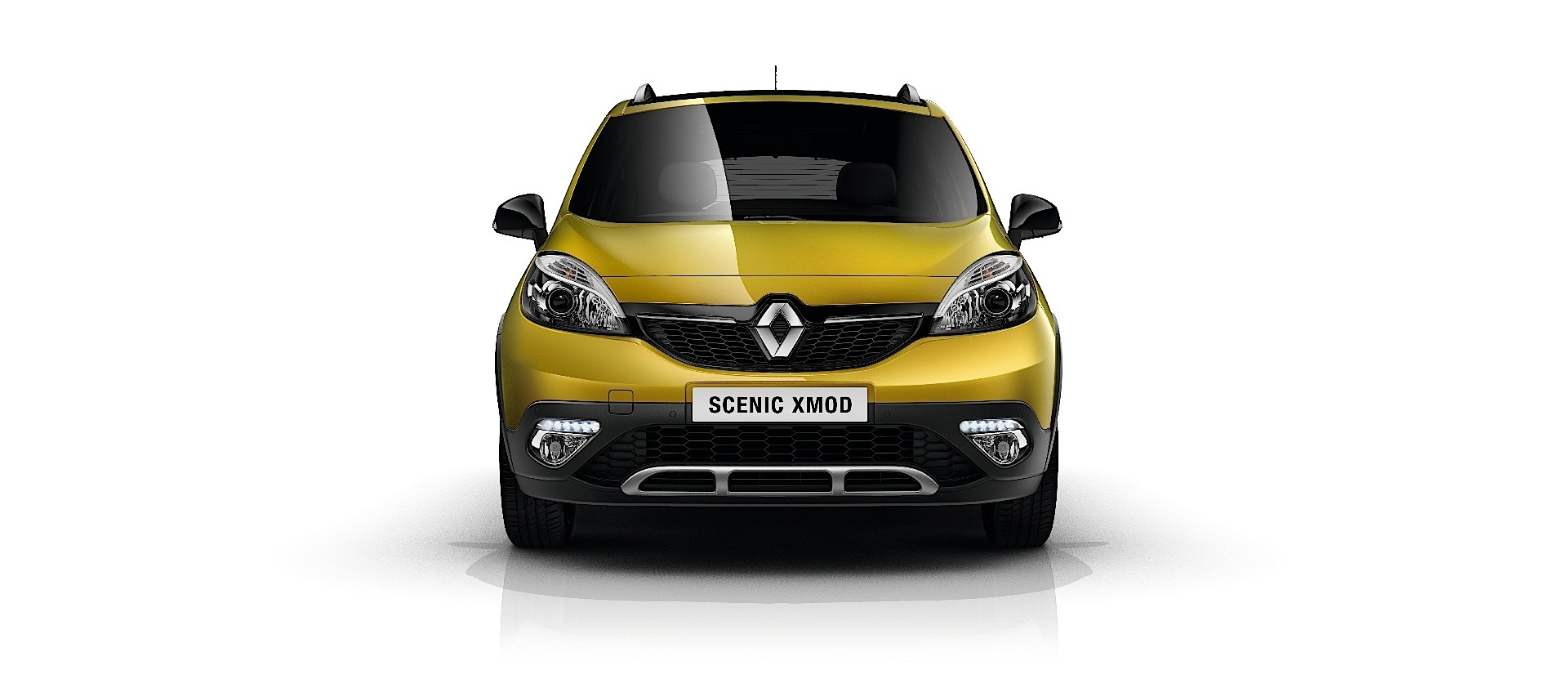 renault scenic xmod specs 2013 2014 2015 2016 2017 autoevolution. Black Bedroom Furniture Sets. Home Design Ideas