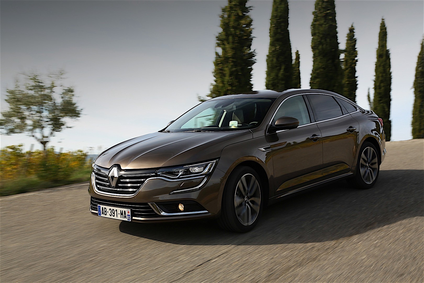 renault talisman specs 2016 2017 2018 autoevolution. Black Bedroom Furniture Sets. Home Design Ideas