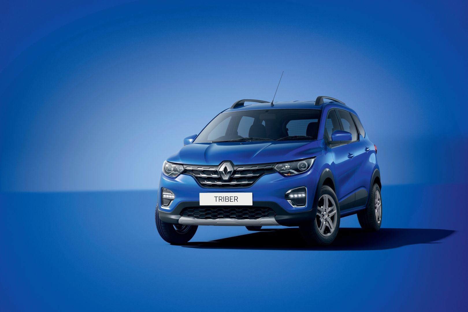 Vans Auto Sales >> RENAULT Triber specs & photos - 2019, 2020 - autoevolution