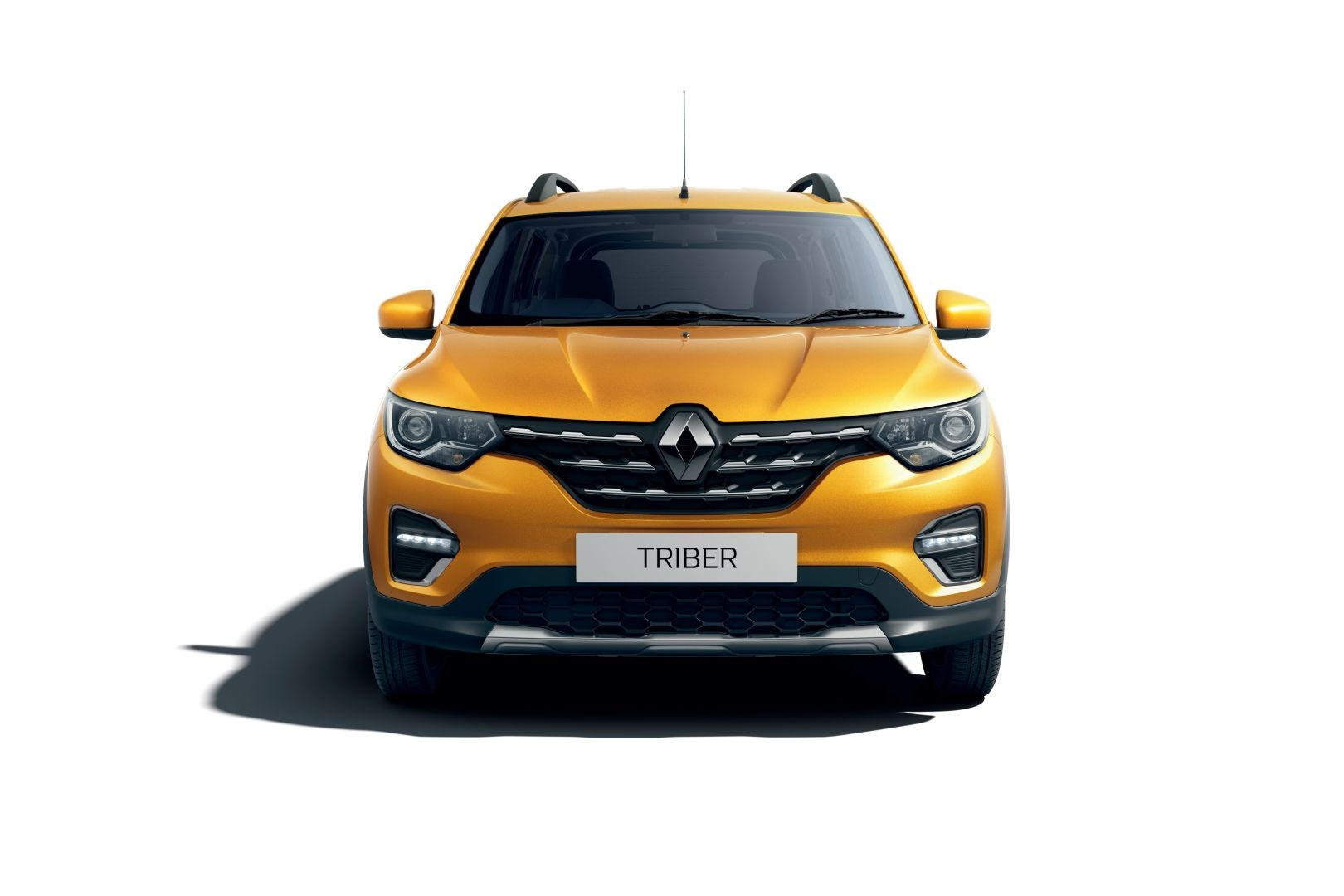 RENAULT Triber specs & photos - 2019, 2020 - autoevolution