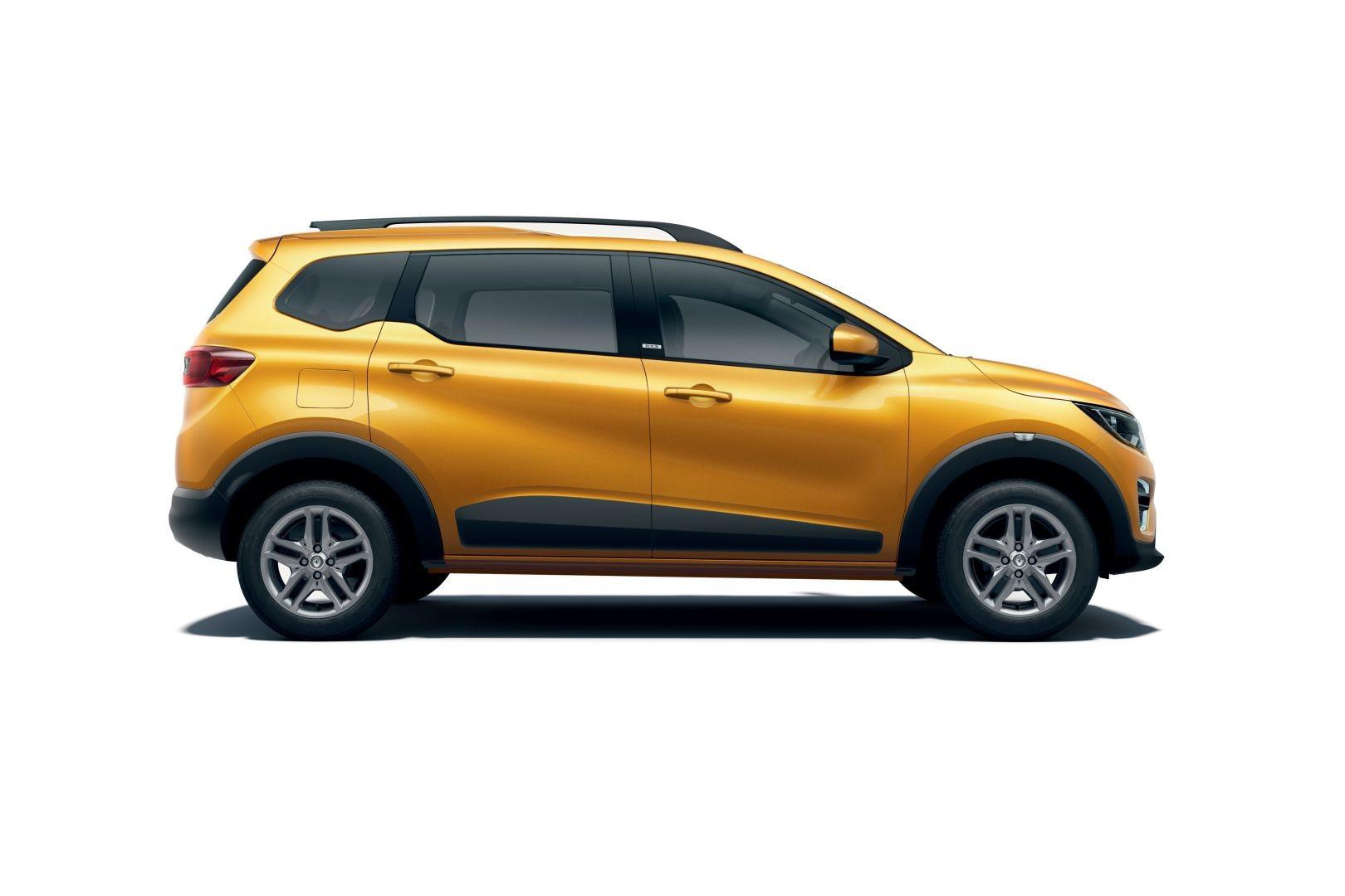 Renault Triber Specs Photos 2019 2020 2021 Autoevolution