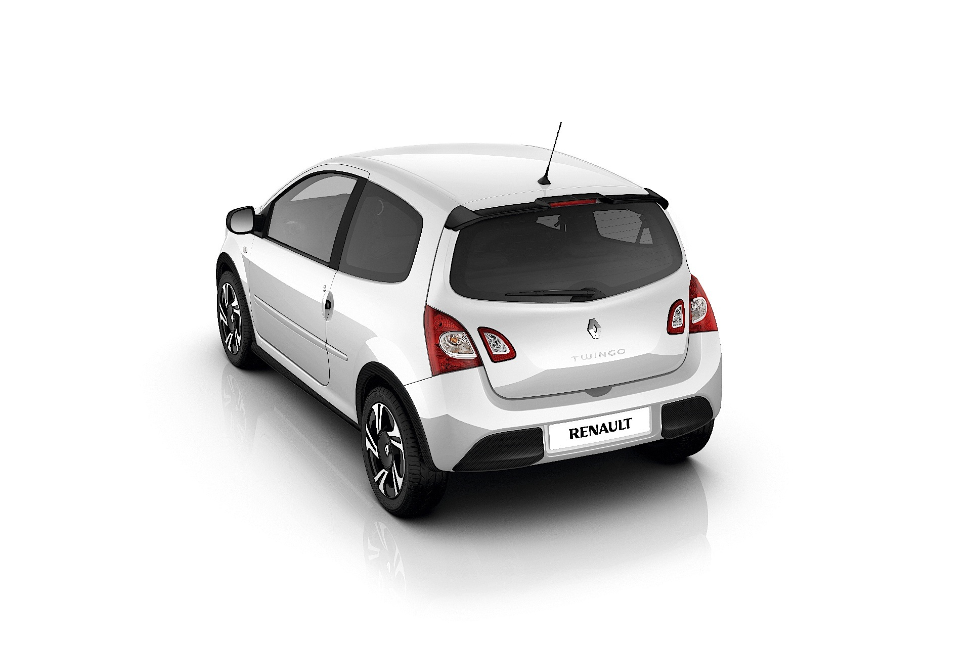 renault twingo 2011 2012 2013 2014 autoevolution. Black Bedroom Furniture Sets. Home Design Ideas