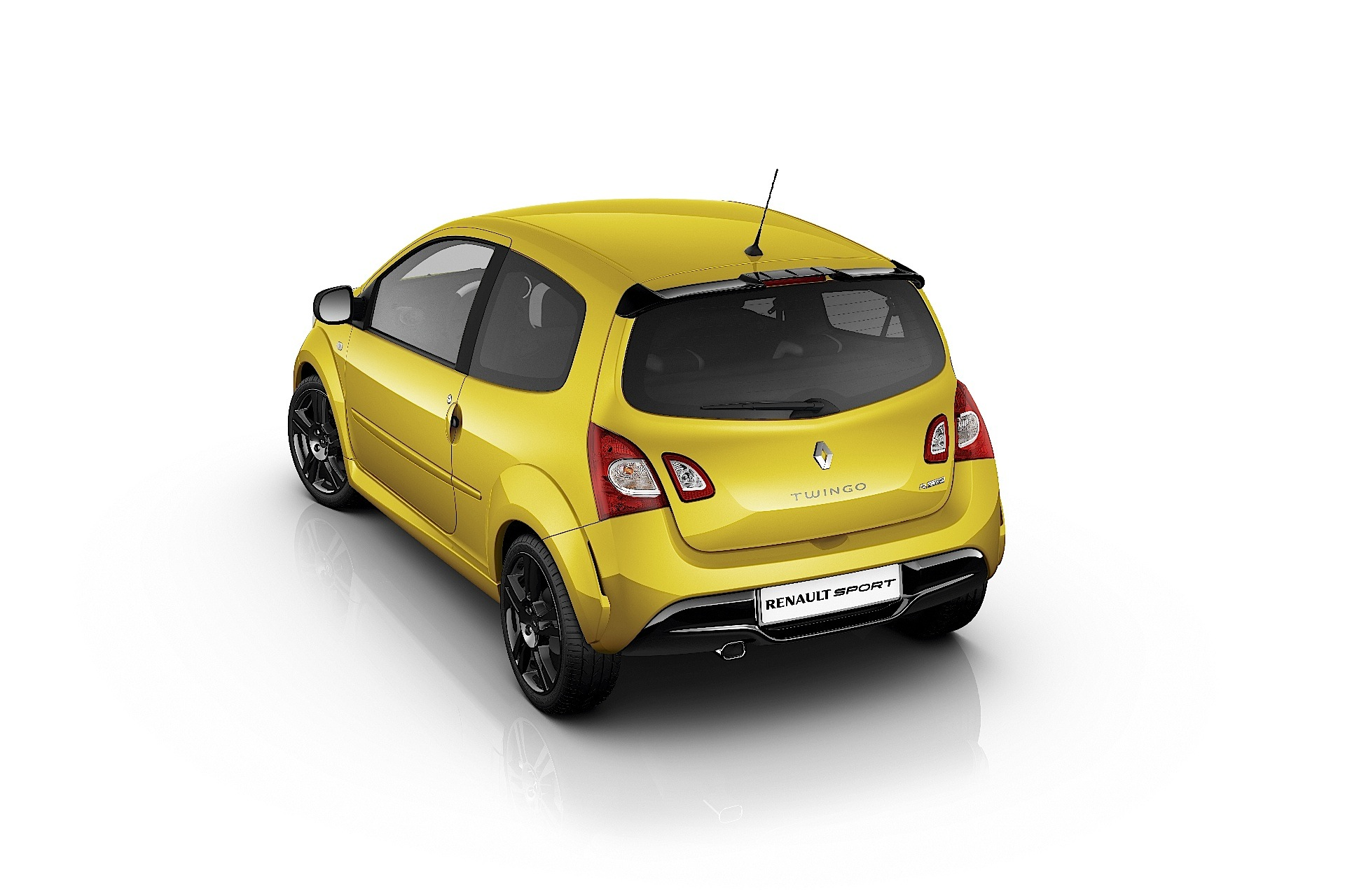 renault twingo rs specs photos 2011 2012 2013. Black Bedroom Furniture Sets. Home Design Ideas
