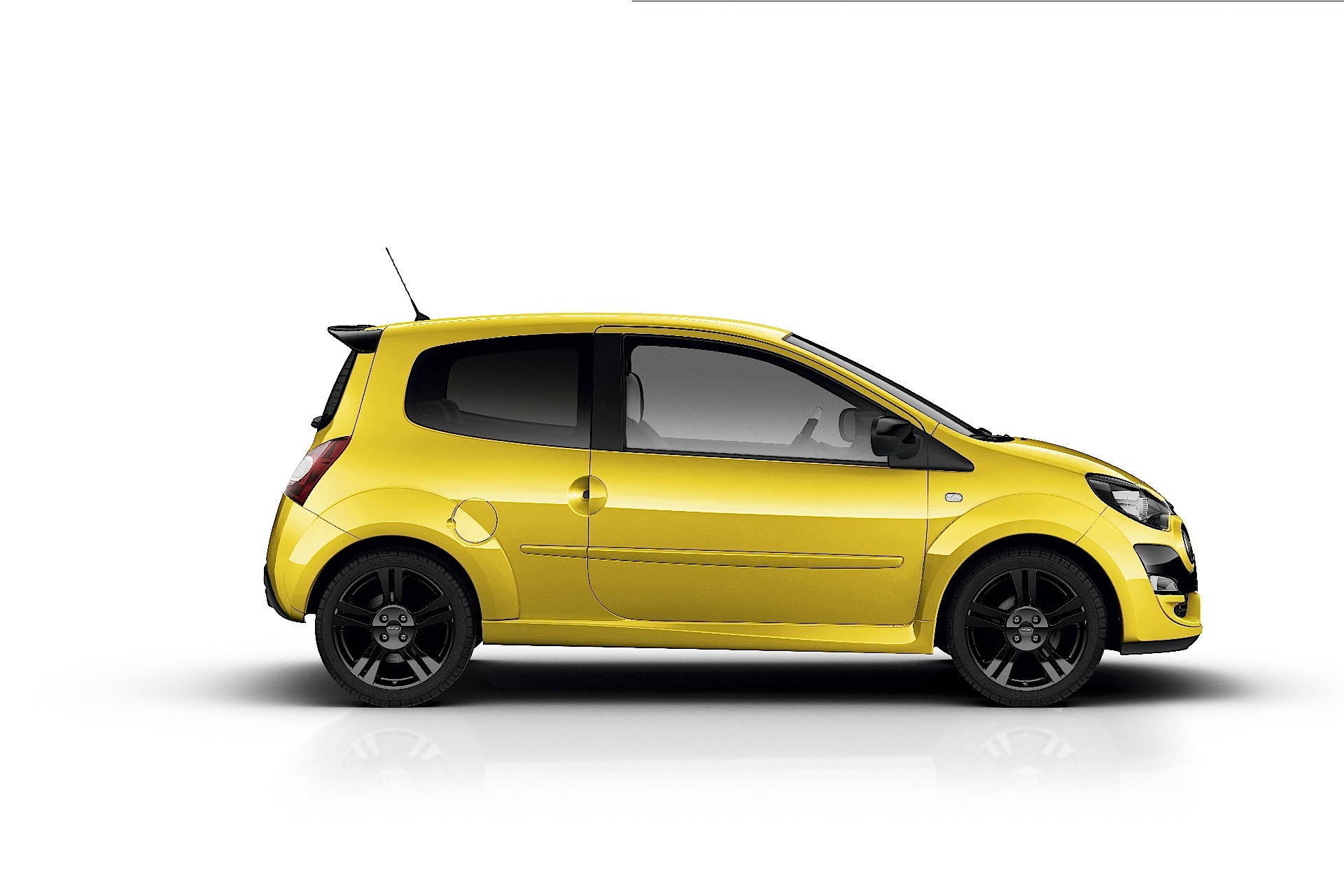 renault twingo rs 2011 2012 2013 autoevolution. Black Bedroom Furniture Sets. Home Design Ideas
