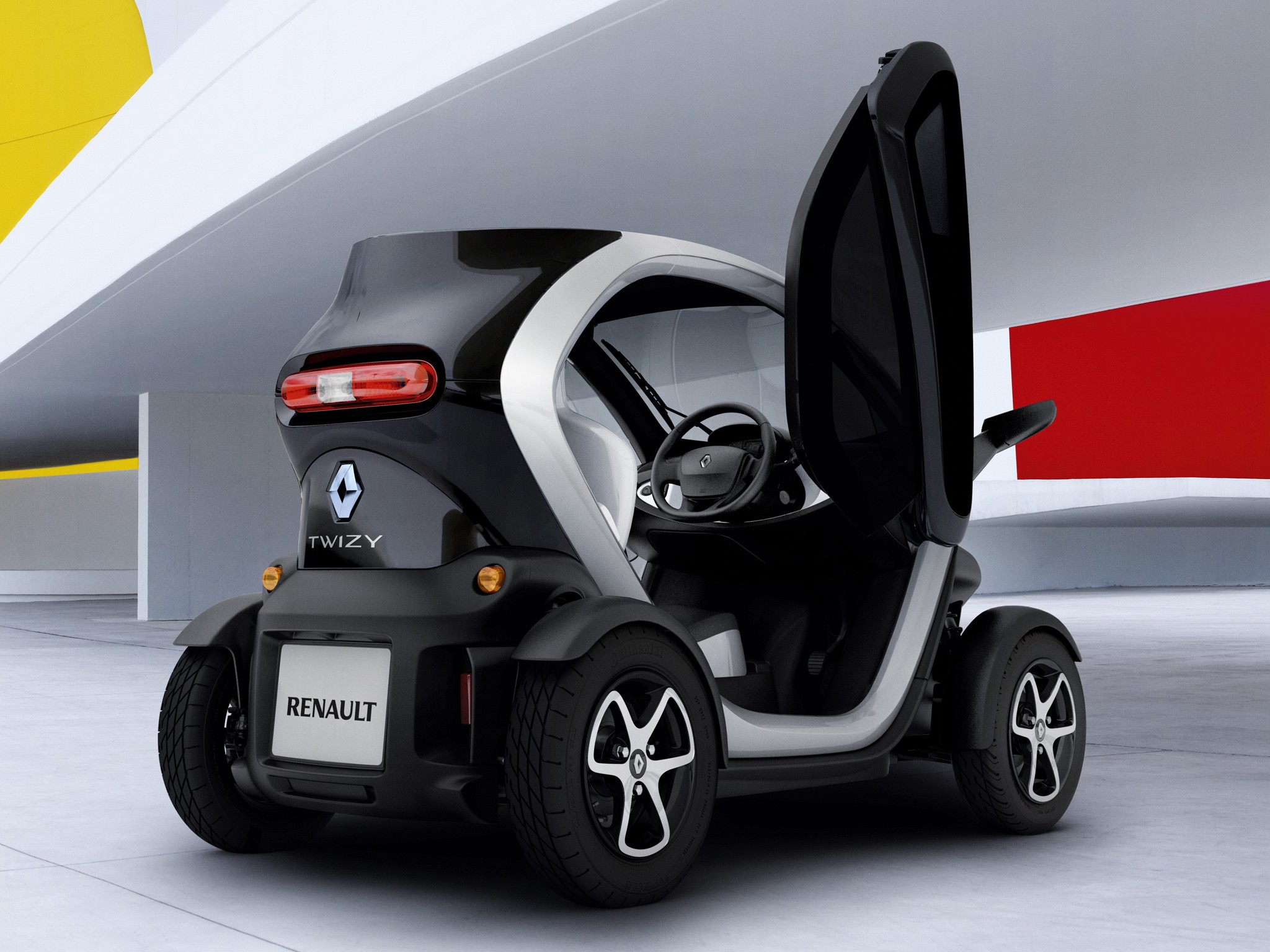 renault twizy specs photos 2012 2013 2014 2015. Black Bedroom Furniture Sets. Home Design Ideas