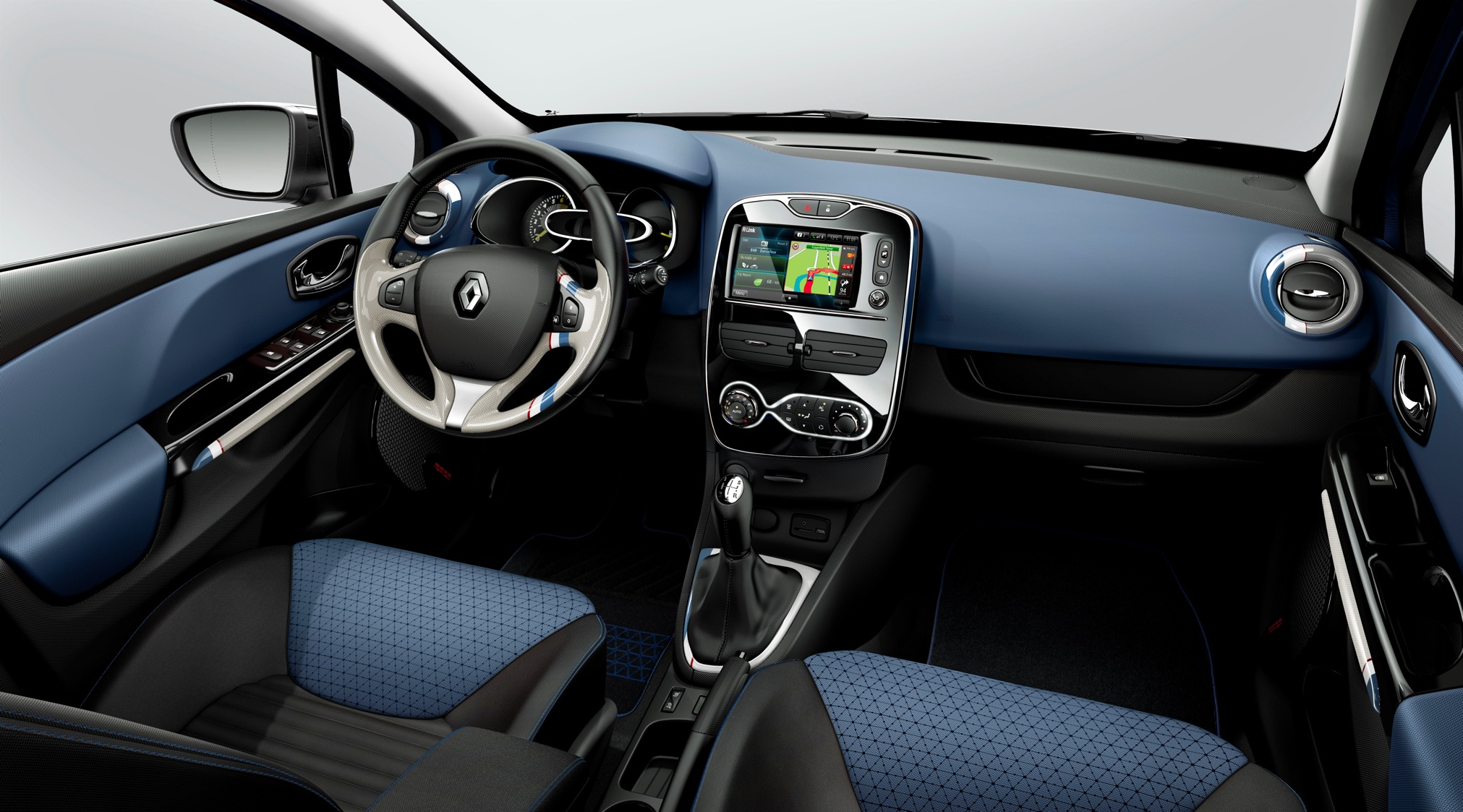 renault clio 5 doors specs 2012 2013 2014 2015 2016 autoevolution. Black Bedroom Furniture Sets. Home Design Ideas