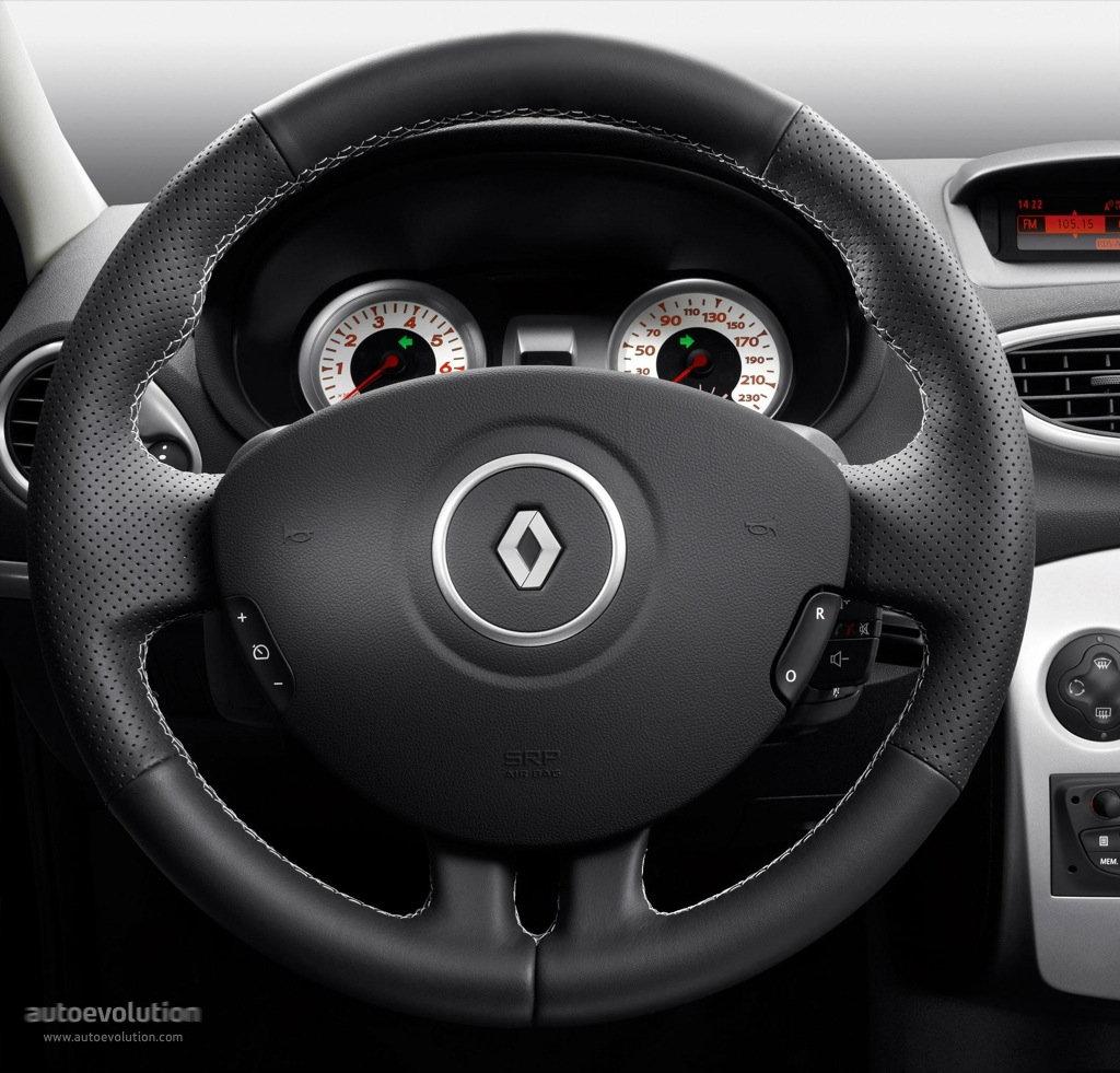RENAULT Clio GT Specs & Photos