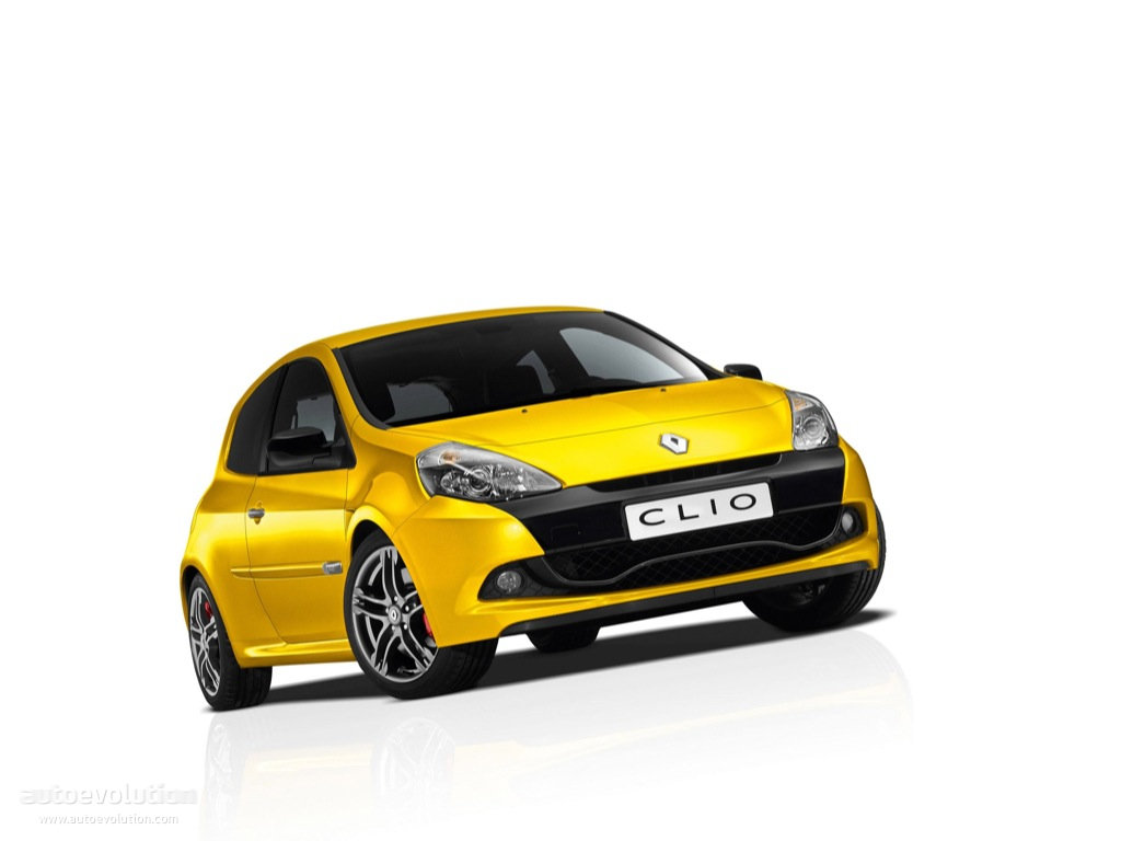 renault clio rs specs 2009 2010 2011 2012 2013. Black Bedroom Furniture Sets. Home Design Ideas