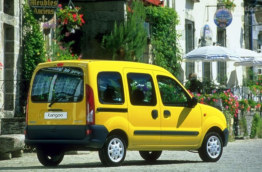 renault kangoo specs photos 1997 1998 1999 2000 2001 2002 rh autoevolution com Renault Kangoo Van 2018 Renault Kangoo