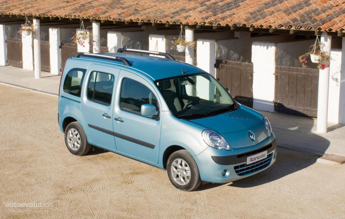 Renault Kangoo Specs Photos 2008 2009 2010 2011 2012 2013 Fuse Box Location Present