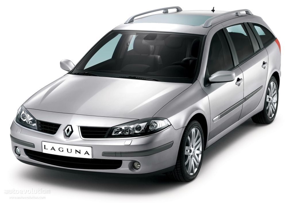renault laguna estate specs 2005 2006 2007 autoevolution. Black Bedroom Furniture Sets. Home Design Ideas