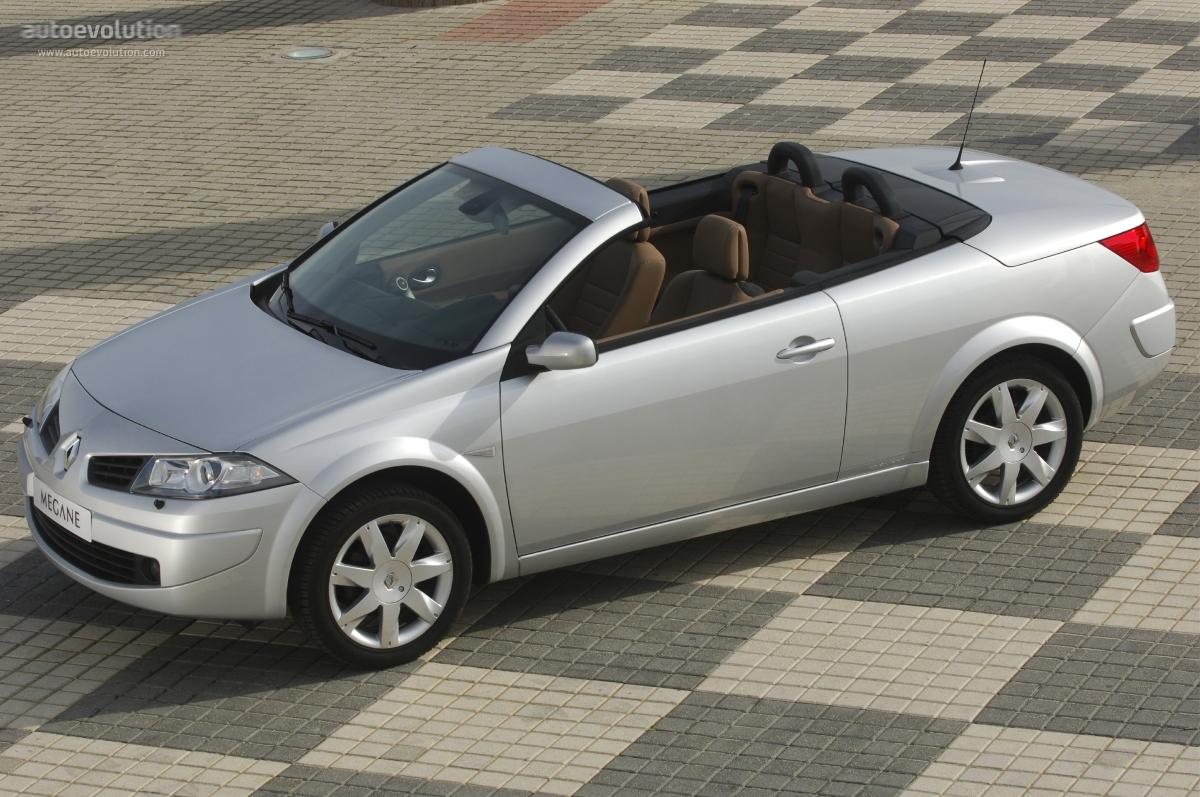 renault megane coupe cabrio 2006 2007 2008 2009. Black Bedroom Furniture Sets. Home Design Ideas