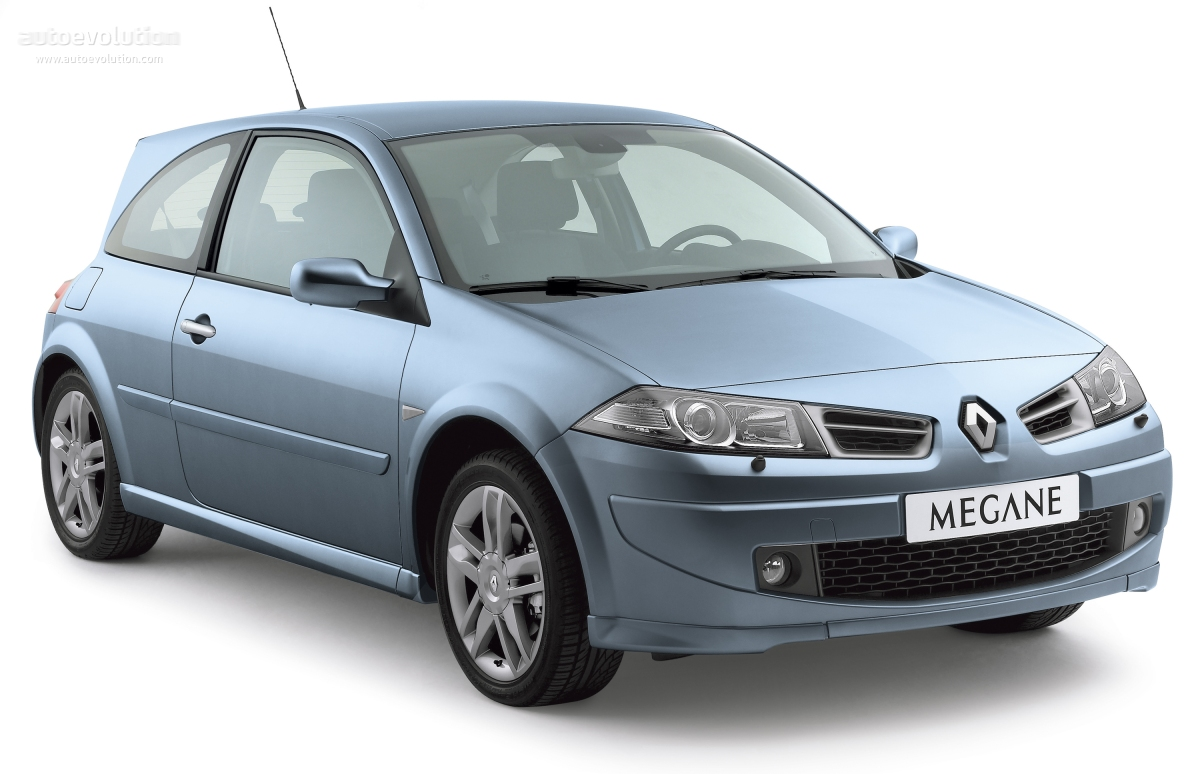 renault megane gt coupe 2006 2007 2008 autoevolution. Black Bedroom Furniture Sets. Home Design Ideas