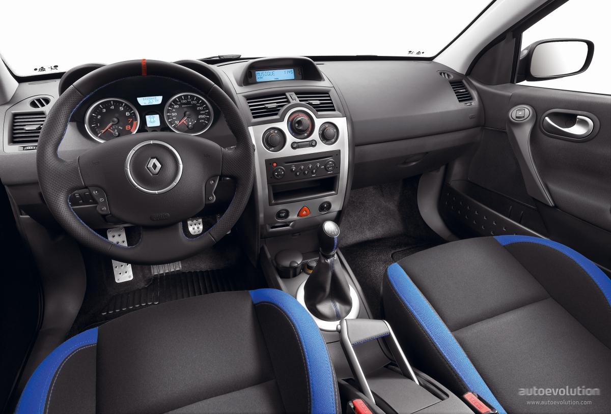 Renault Megane rs 2013 Interior Interior Renault Megane rs