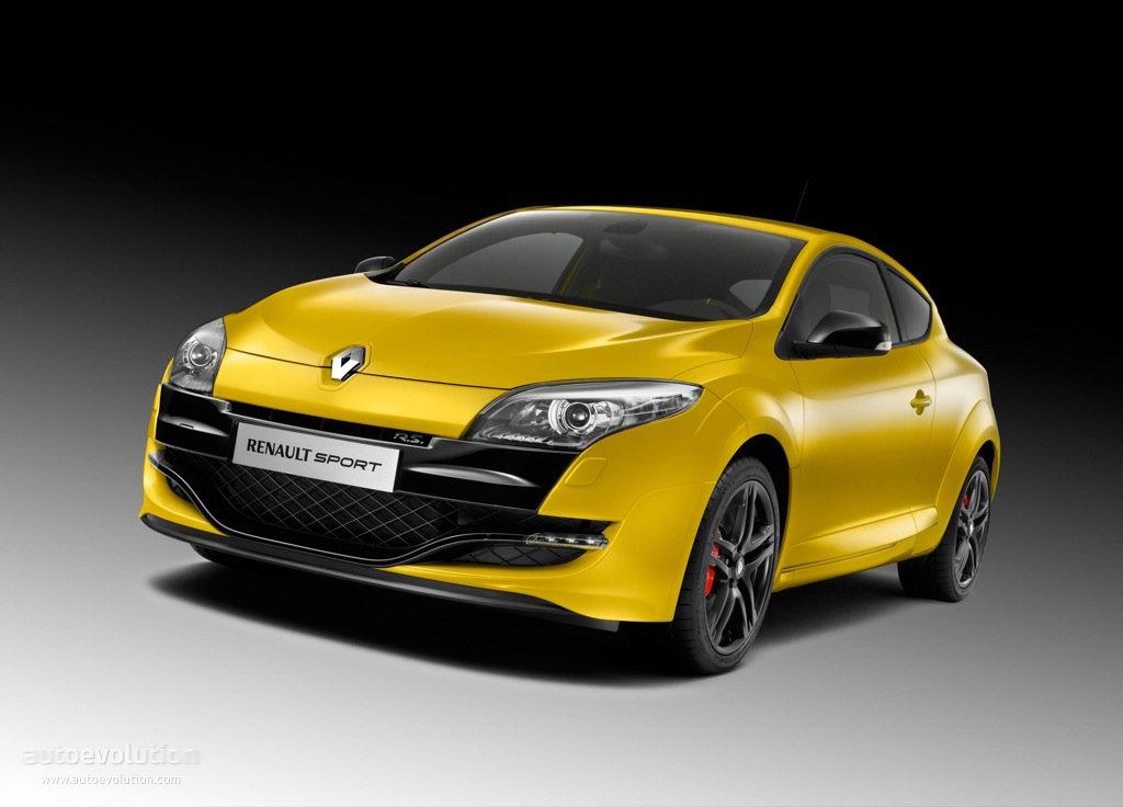 Renault Megane Rs Coupe Specs Photos 2009 2010 2011 2012 2013 Autoevolution