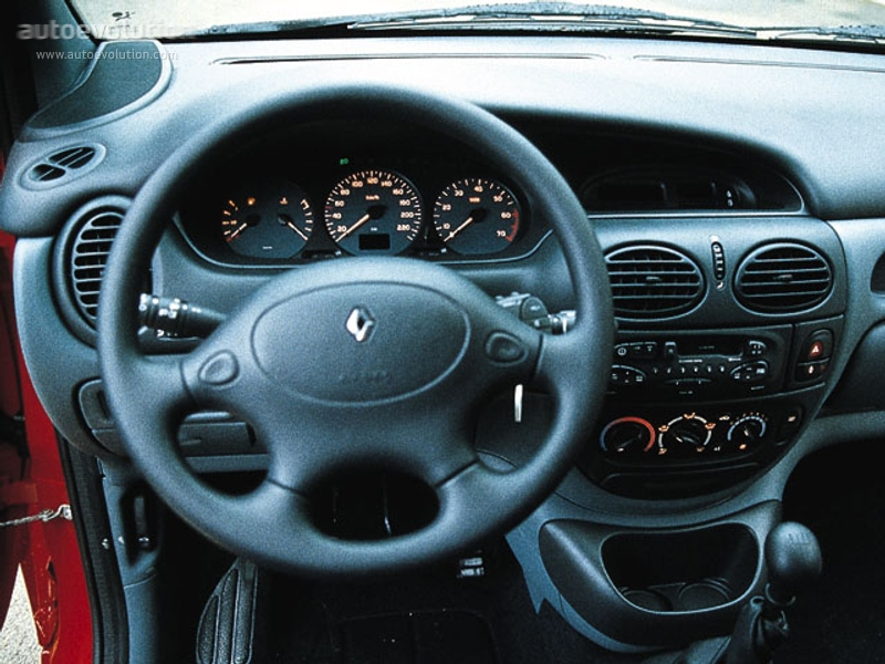 Renault Megane Scenic Interior on Bentley Engine Diagram