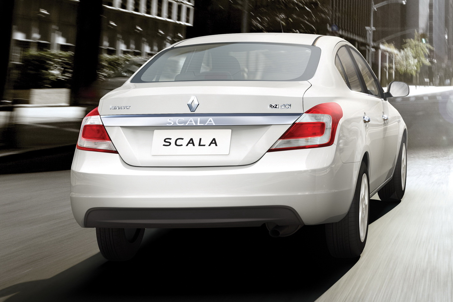 RENAULT Scala specs & photos - 2012, 2013, 2014, 2015 ...